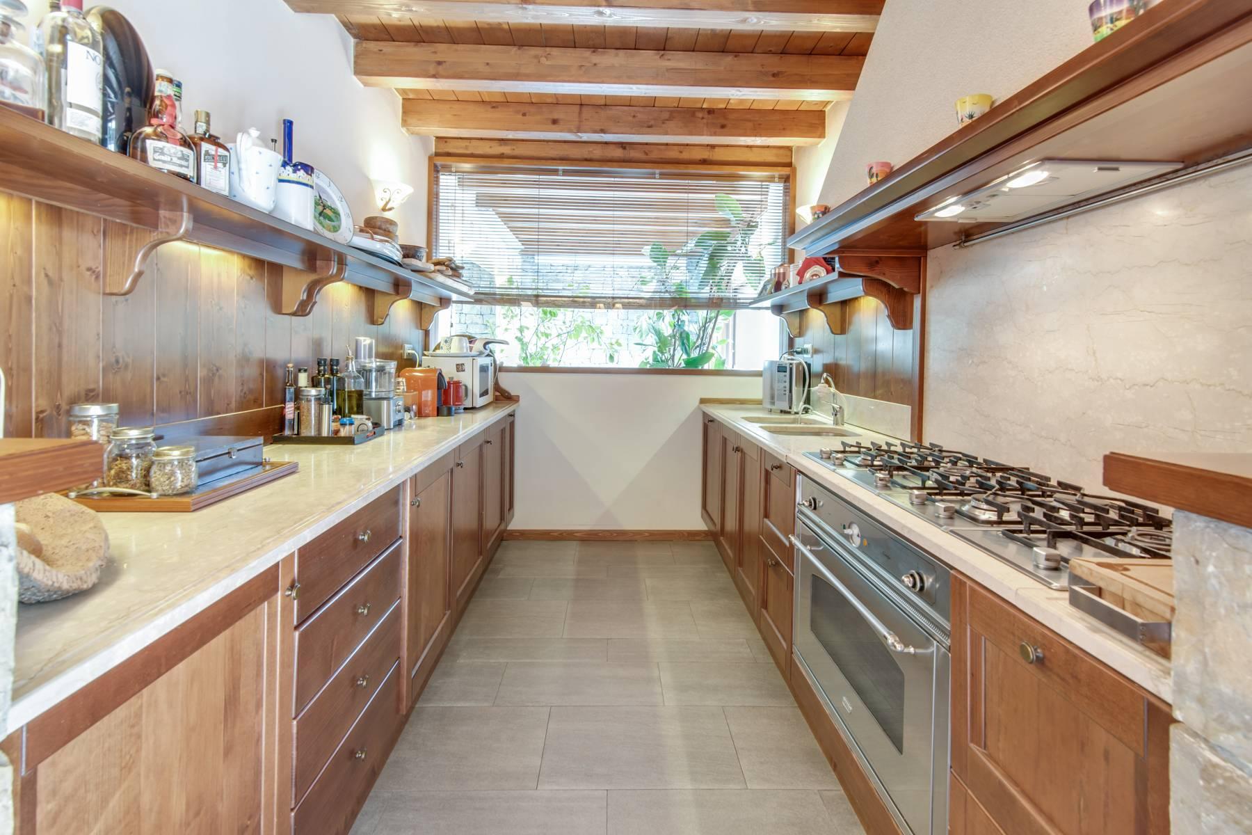Villa in Vendita a Nembro: 5 locali, 530 mq - Foto 9