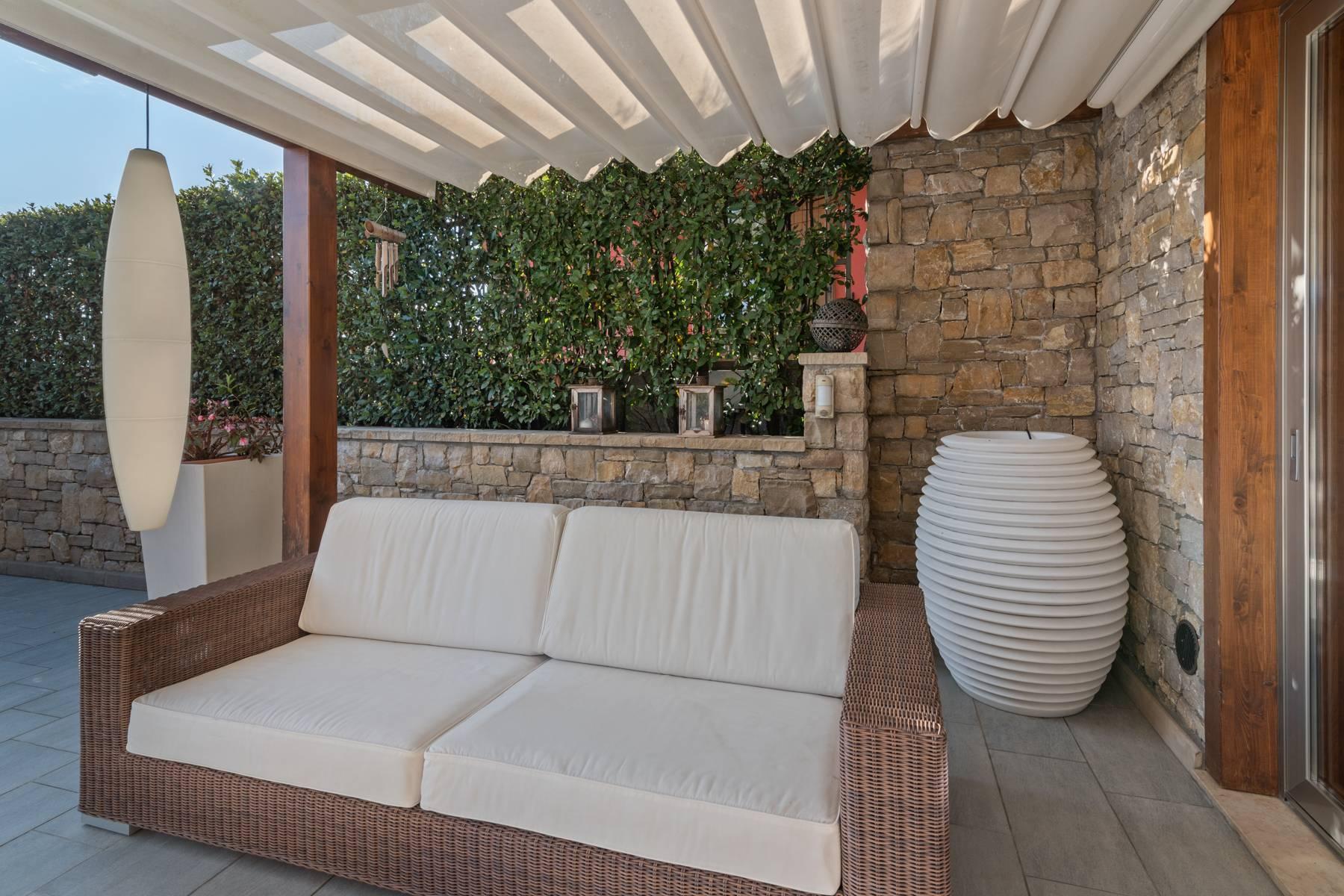 Villa in Vendita a Nembro: 5 locali, 530 mq - Foto 14