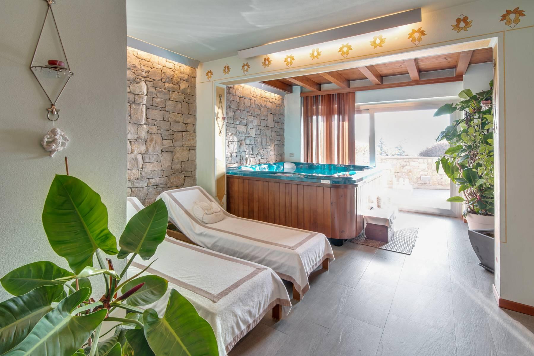 Villa in Vendita a Nembro: 5 locali, 530 mq - Foto 13