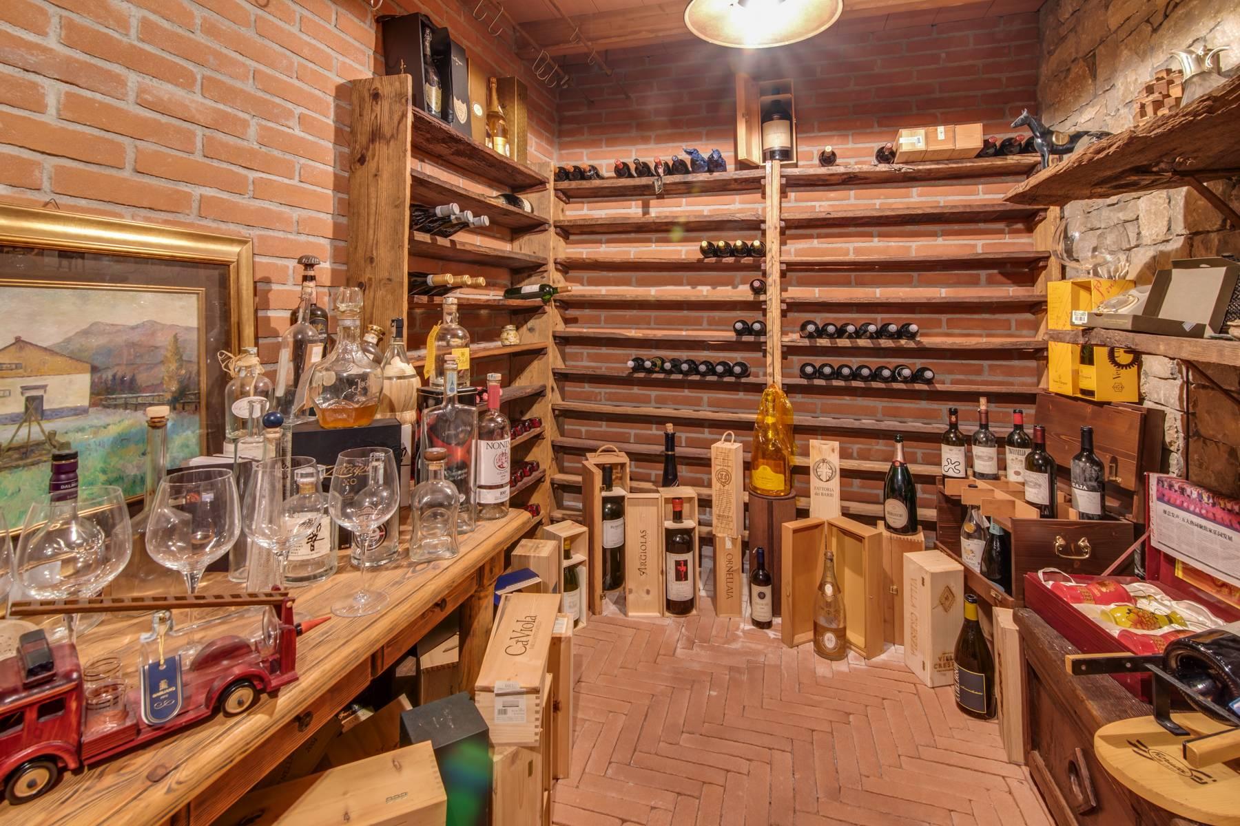 Villa in Vendita a Nembro: 5 locali, 530 mq - Foto 12