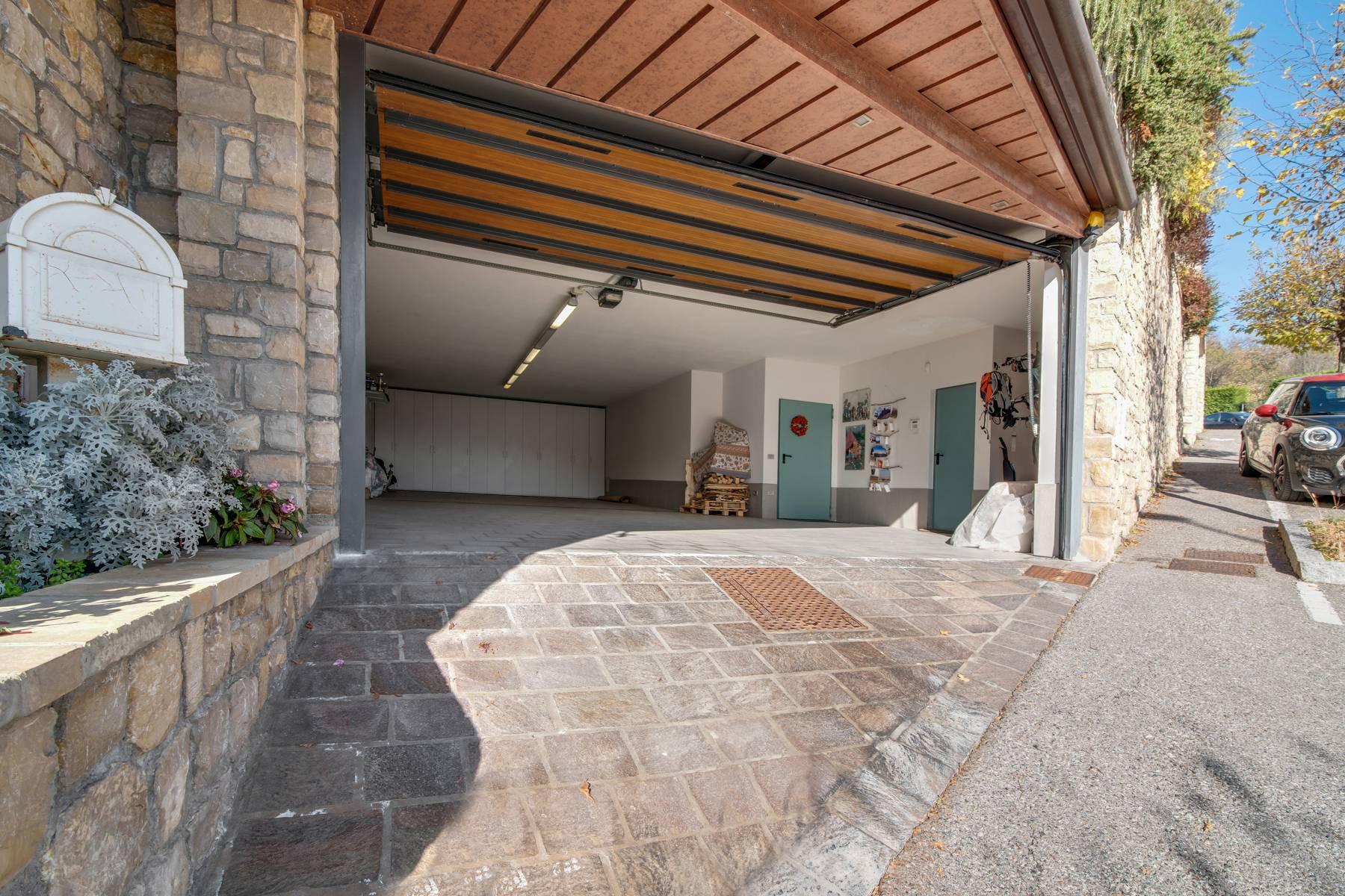 Villa in Vendita a Nembro: 5 locali, 530 mq - Foto 18