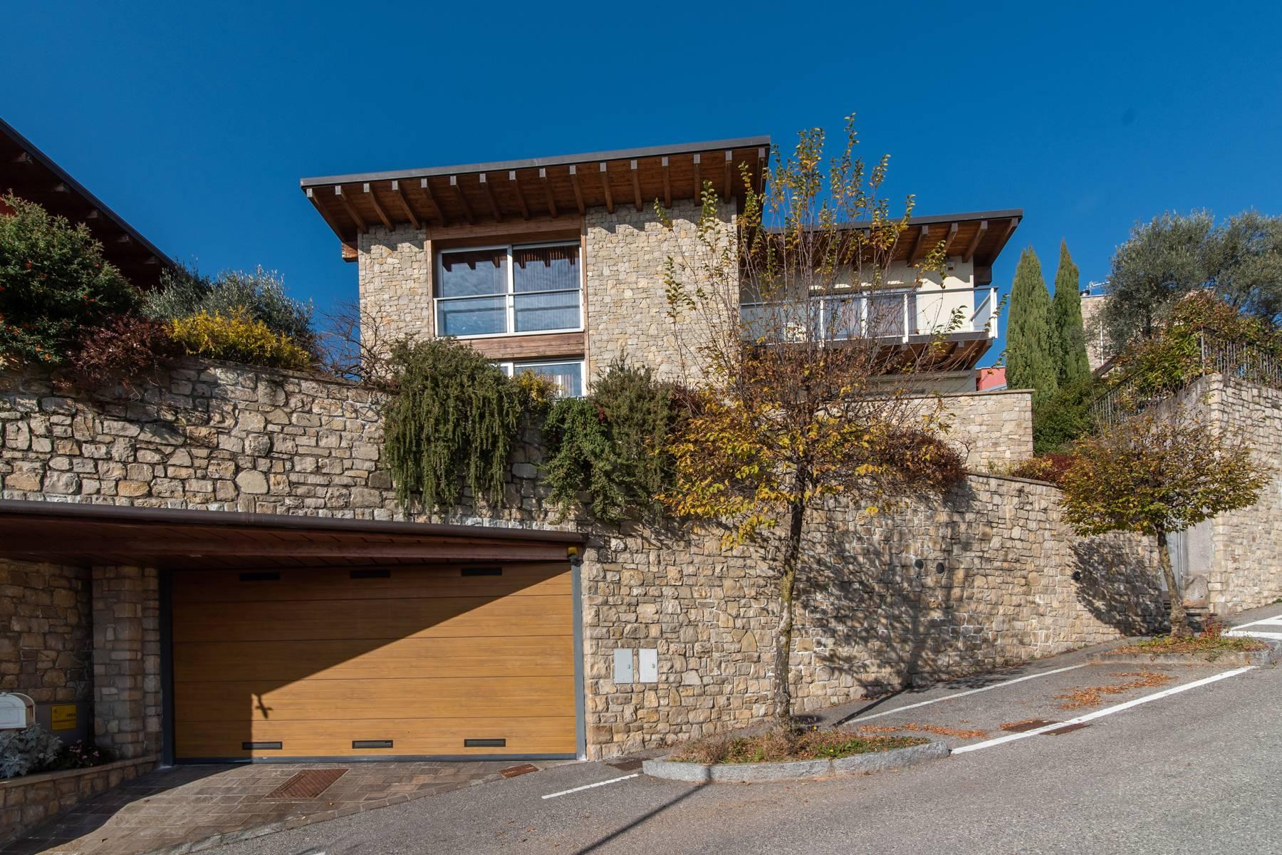 Villa in Vendita a Nembro: 5 locali, 530 mq - Foto 17