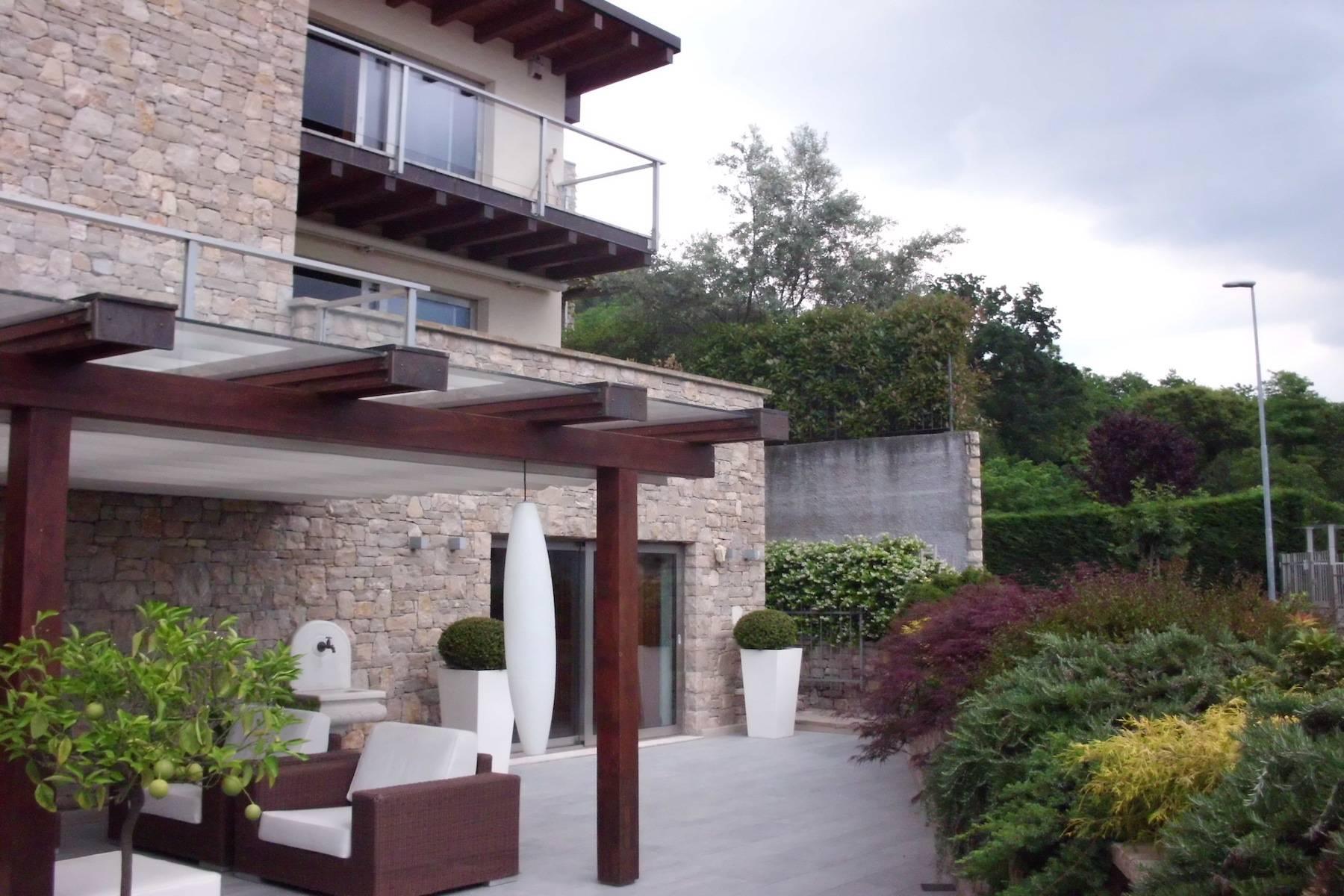 Villa in Vendita a Nembro: 5 locali, 530 mq - Foto 16