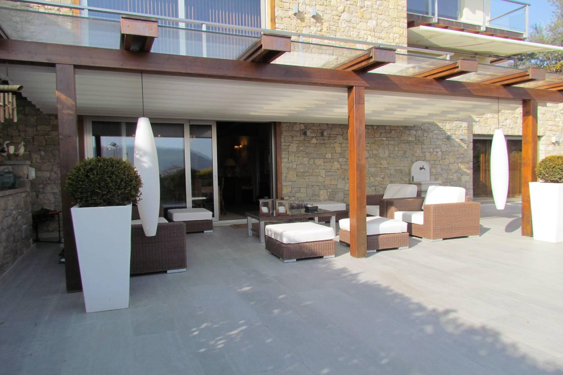 Villa in Vendita a Nembro: 5 locali, 530 mq - Foto 15