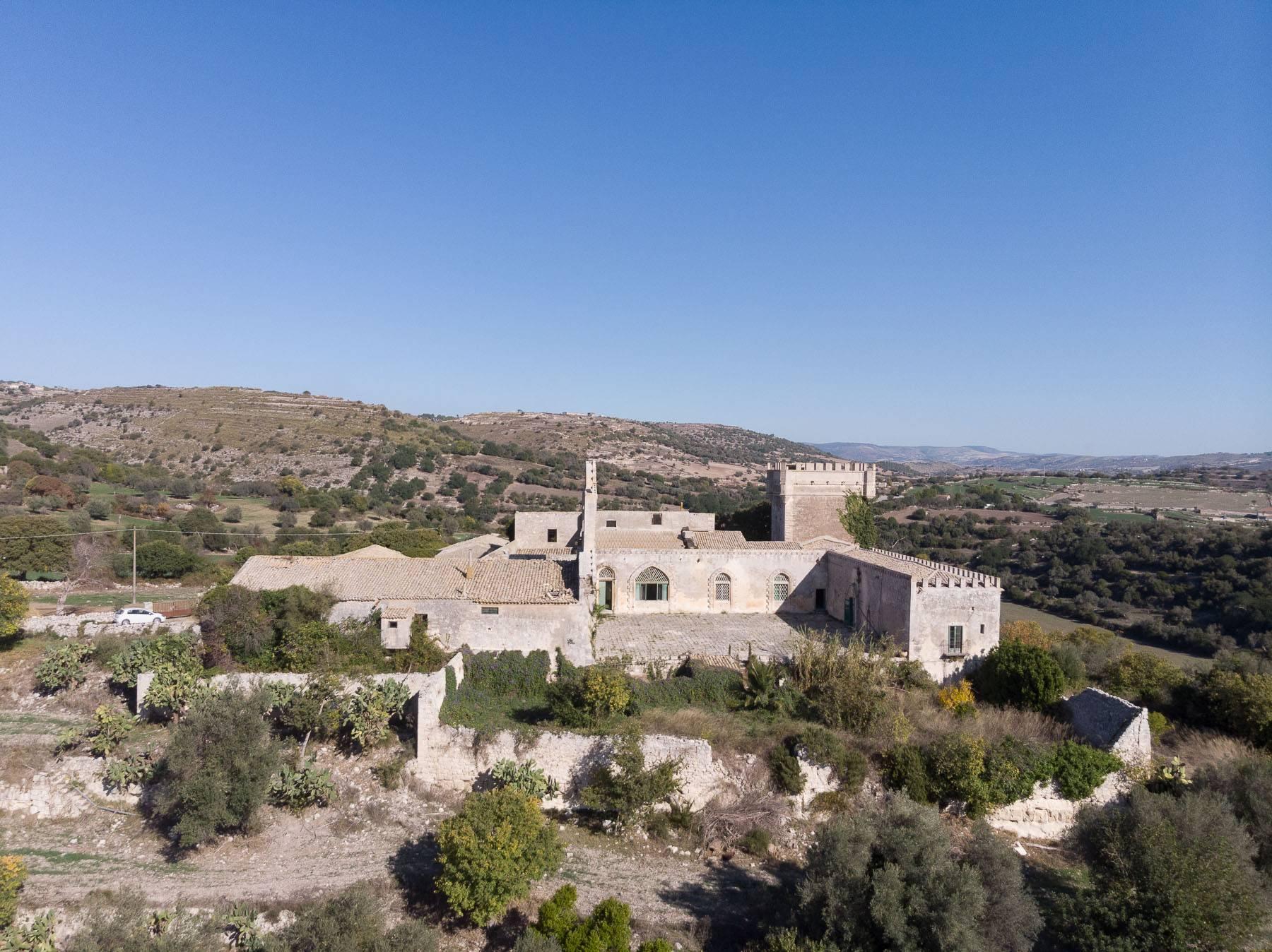 Villa in Vendita a Ragusa: 5 locali, 1500 mq - Foto 26