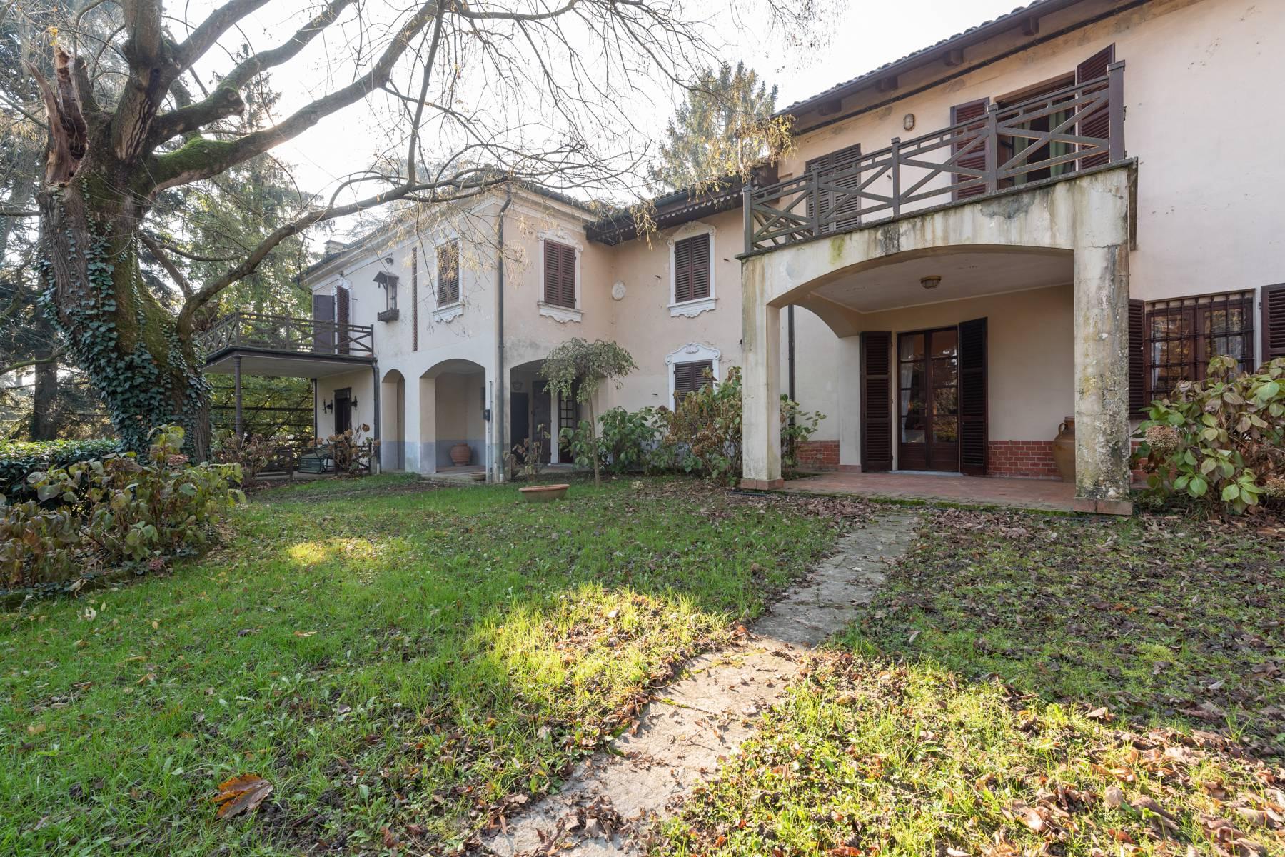 Villa in Vendita a Asti: 5 locali, 750 mq - Foto 9