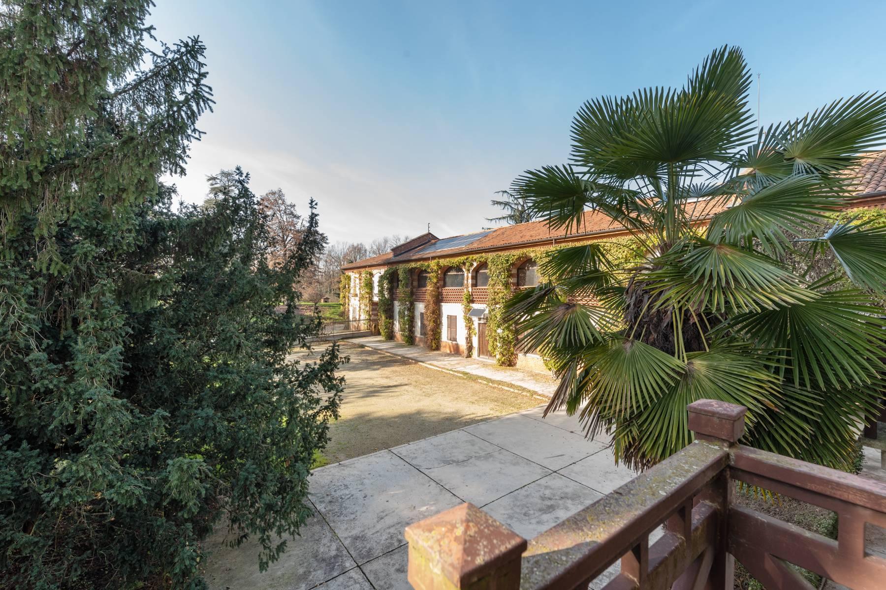 Villa in Vendita a Asti: 5 locali, 750 mq - Foto 19