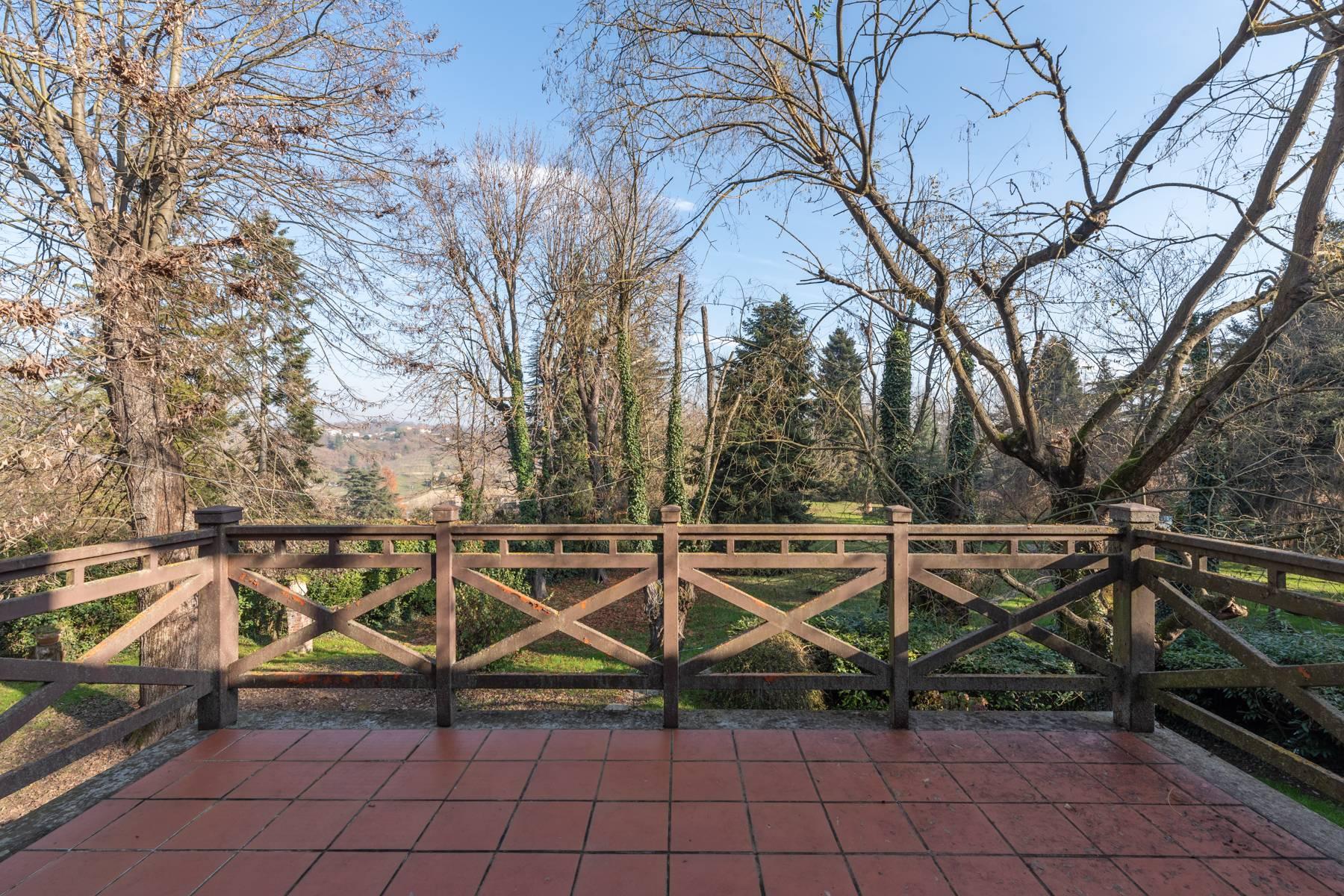 Villa in Vendita a Asti: 5 locali, 750 mq - Foto 27