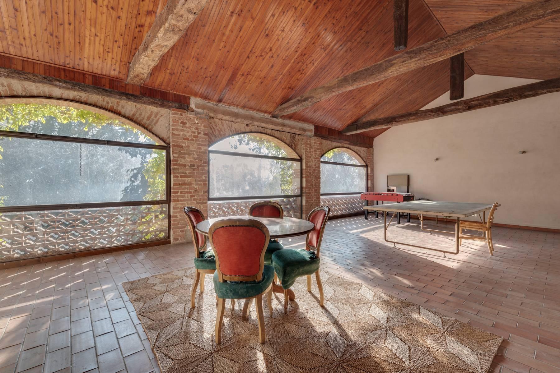 Villa in Vendita a Asti: 5 locali, 750 mq - Foto 13