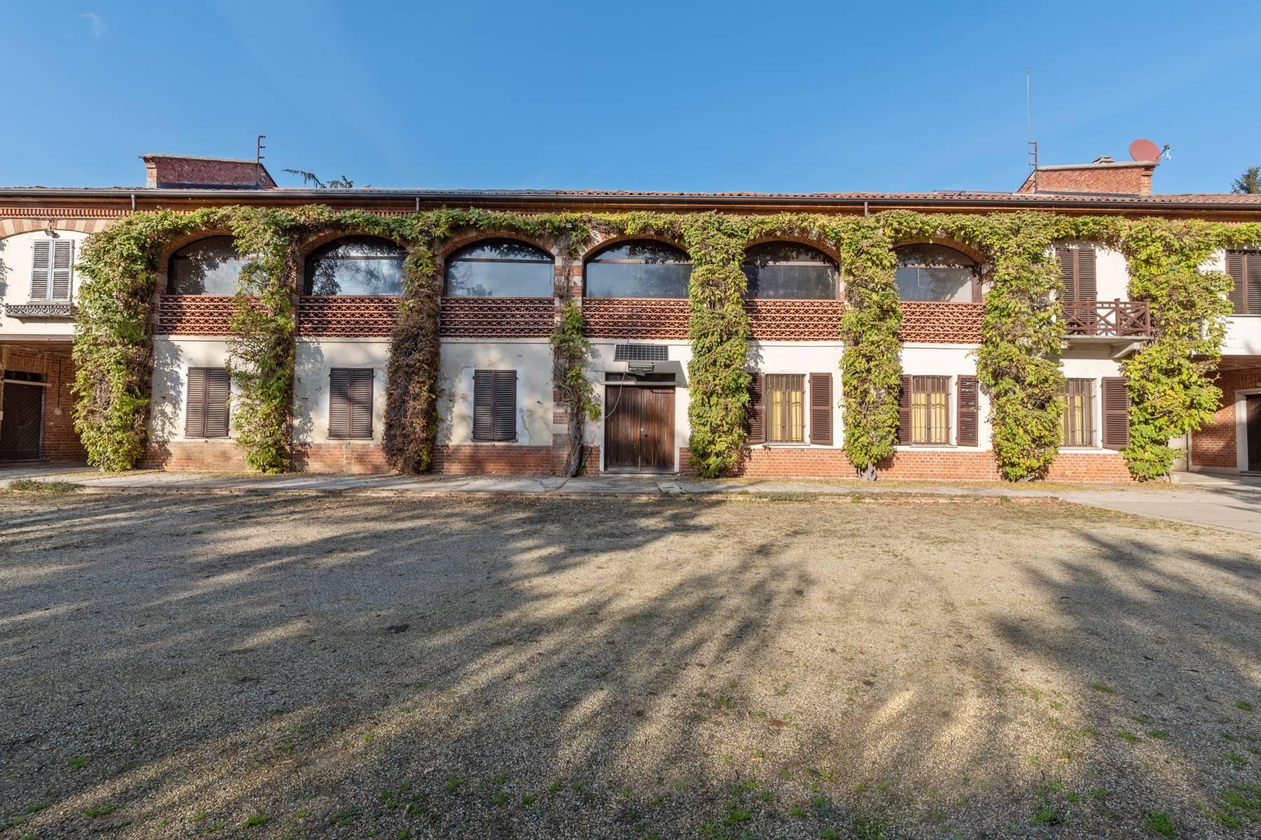 Villa in Vendita a Asti: 5 locali, 750 mq - Foto 8