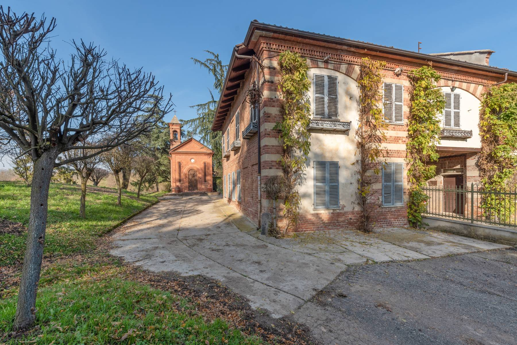 Villa in Vendita a Asti: 5 locali, 750 mq - Foto 29