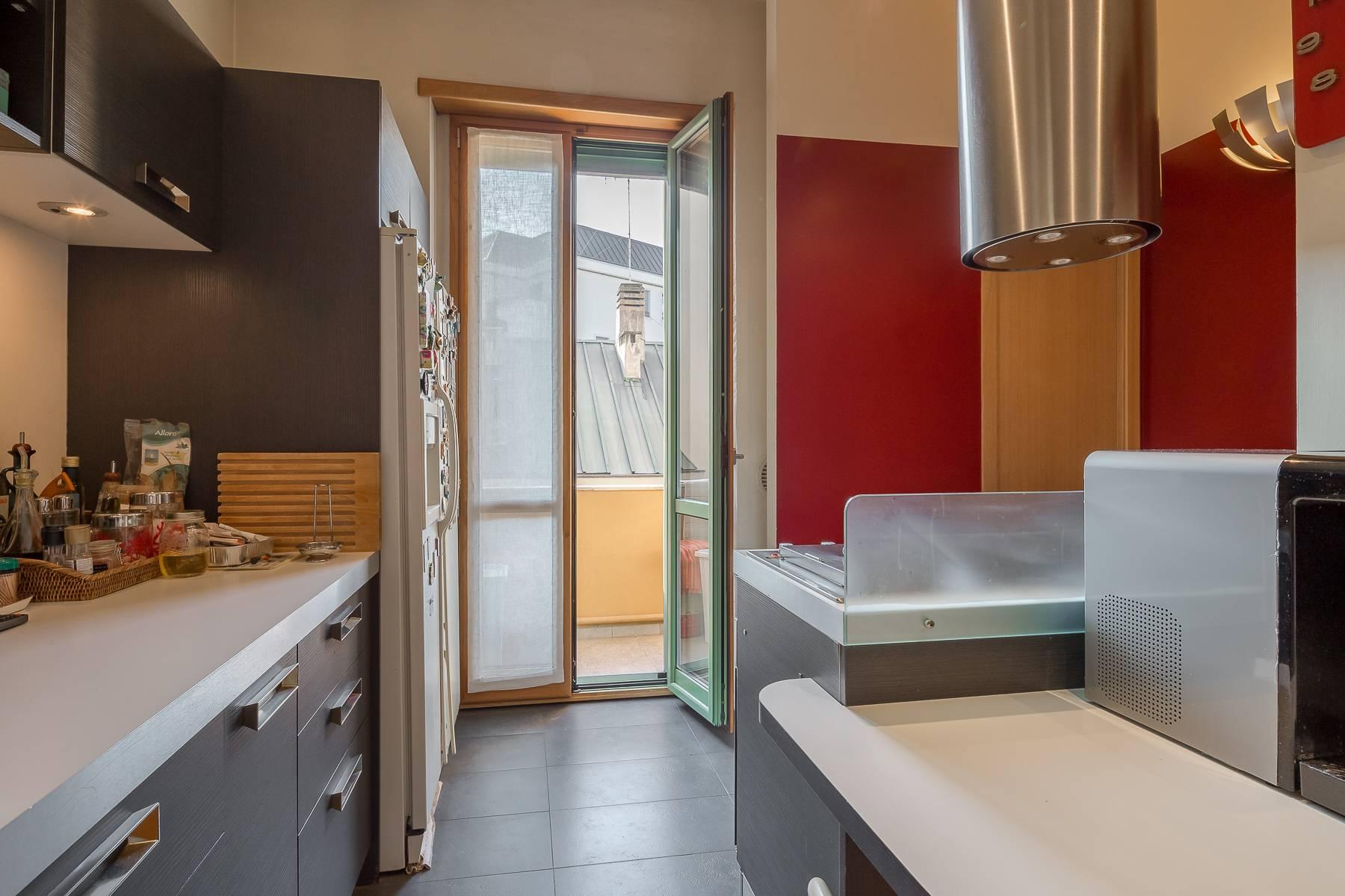 Appartamento in Vendita a Milano: 5 locali, 240 mq - Foto 17