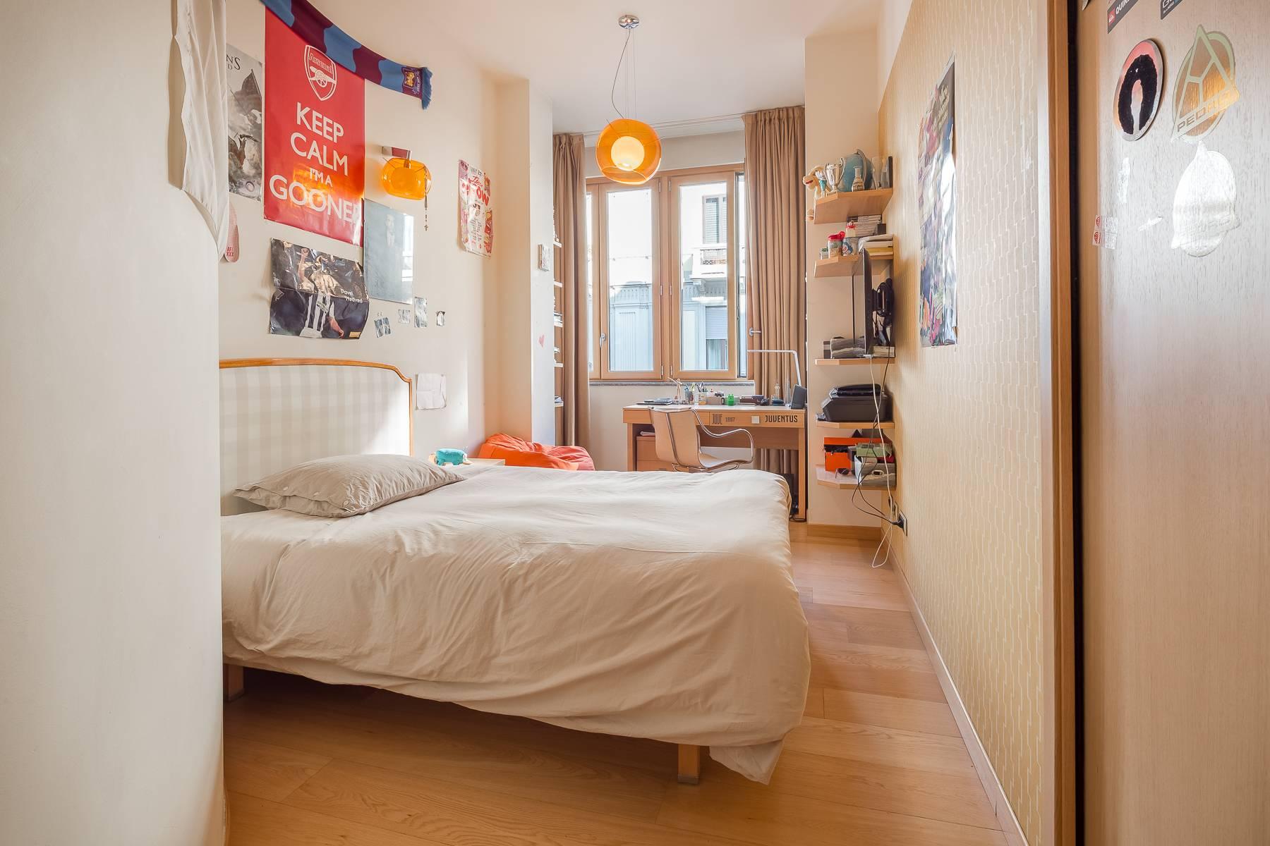 Appartamento in Vendita a Milano: 5 locali, 240 mq - Foto 19