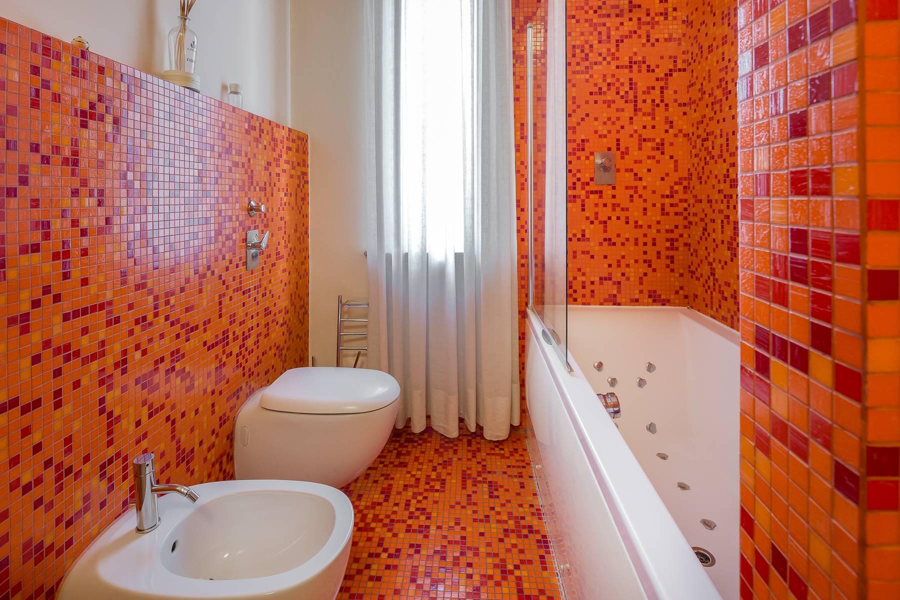 Appartamento in Vendita a Milano: 5 locali, 240 mq - Foto 24