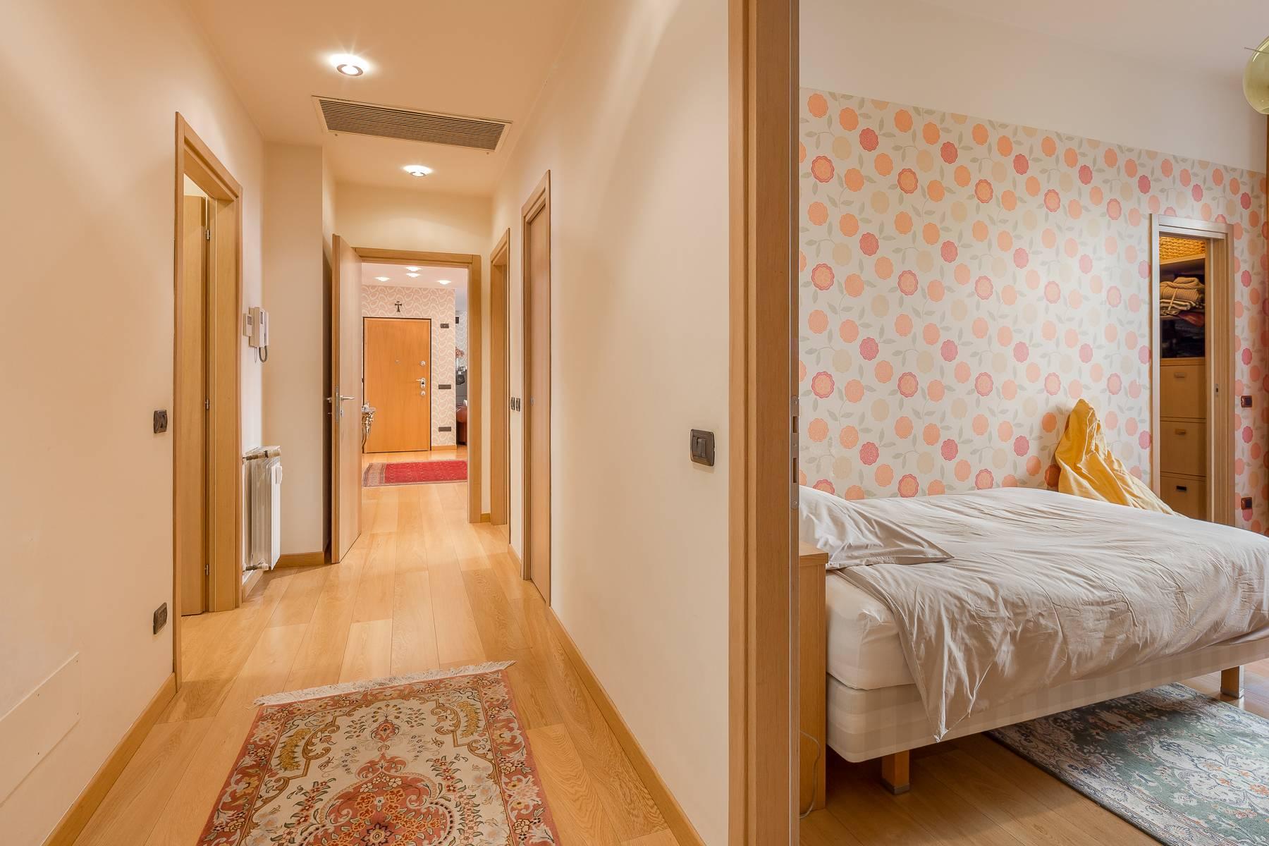 Appartamento in Vendita a Milano: 5 locali, 240 mq - Foto 20
