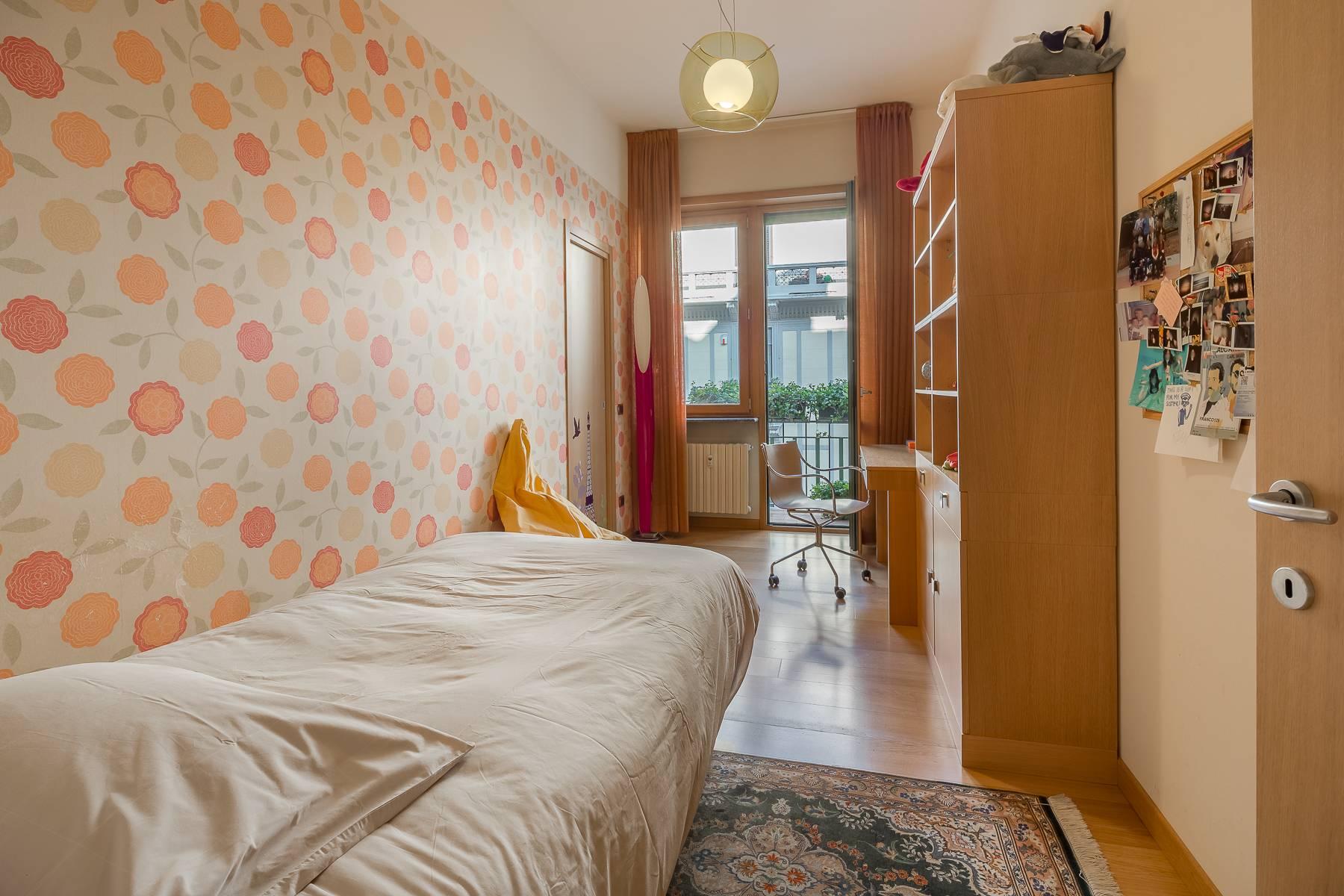 Appartamento in Vendita a Milano: 5 locali, 240 mq - Foto 22