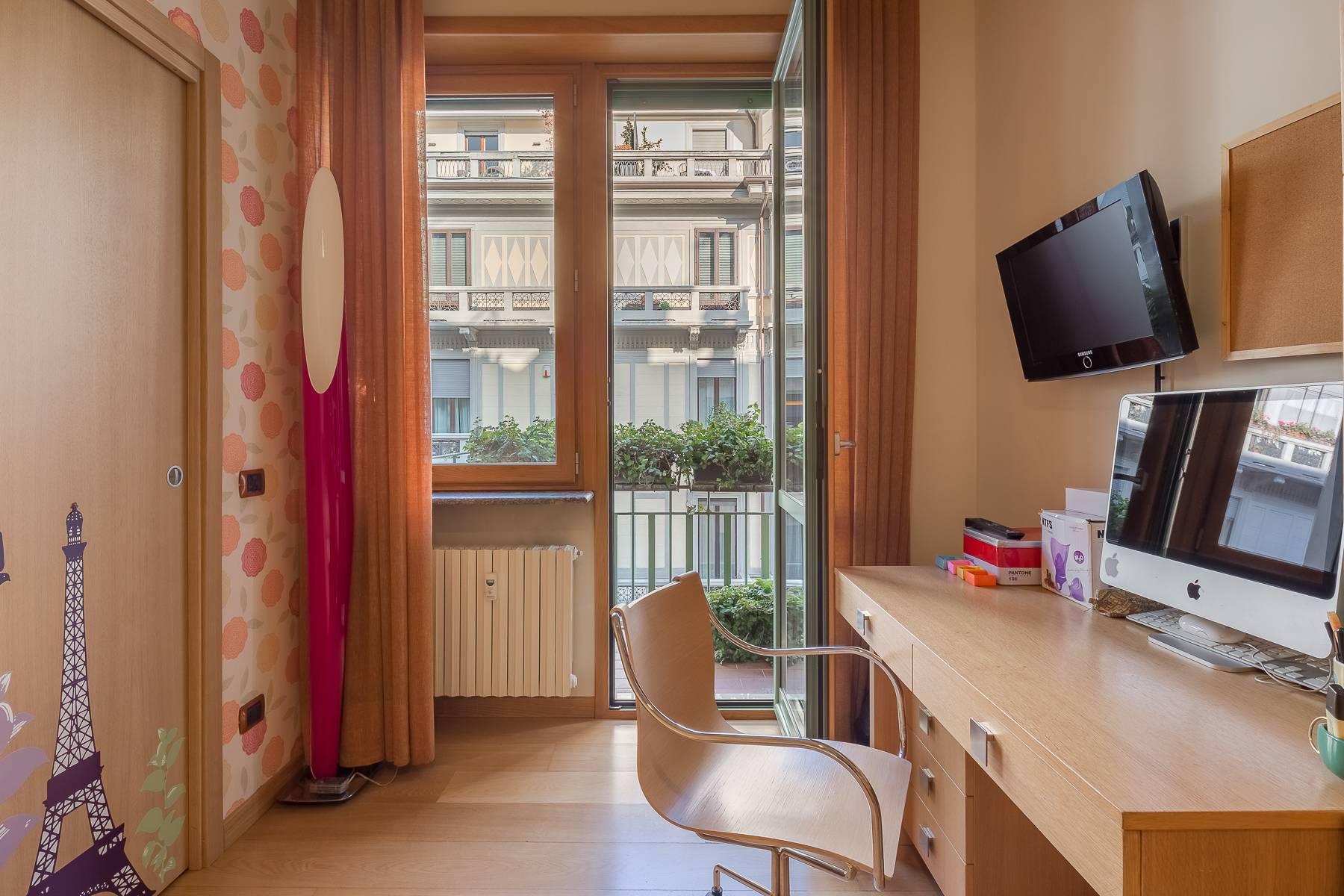 Appartamento in Vendita a Milano: 5 locali, 240 mq - Foto 23