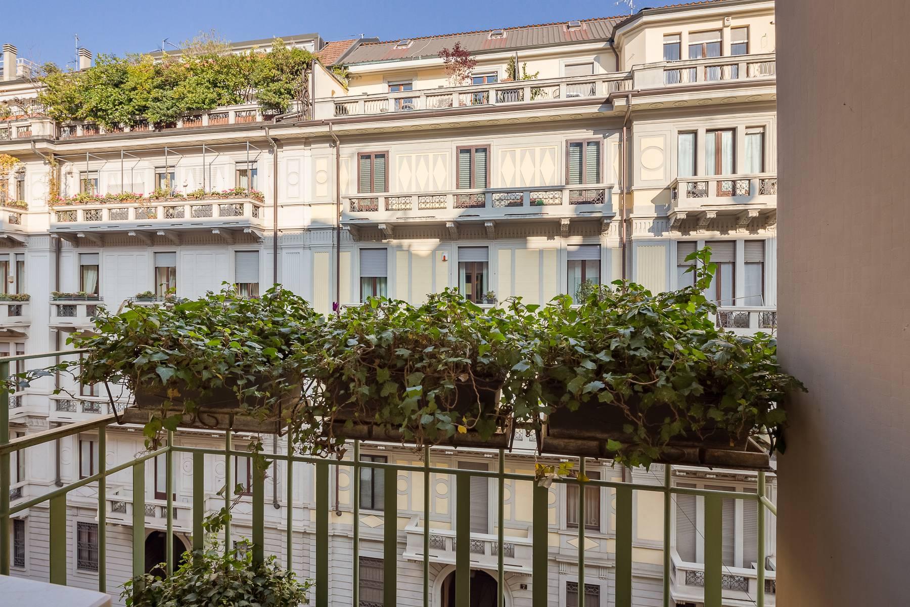 Appartamento in Vendita a Milano: 5 locali, 240 mq - Foto 25