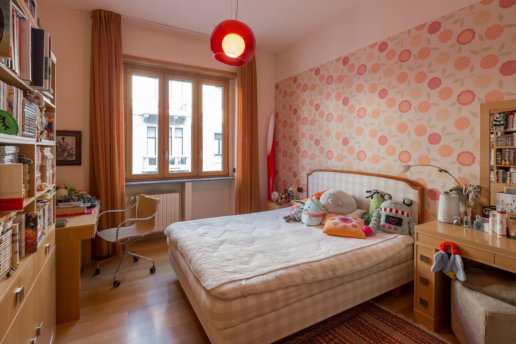 Appartamento in Vendita a Milano: 5 locali, 240 mq - Foto 11