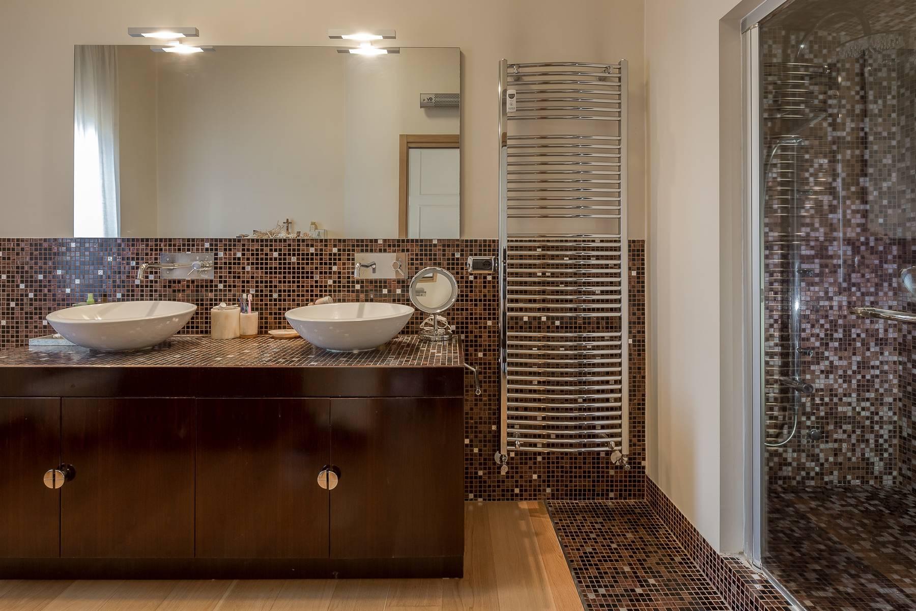 Appartamento in Vendita a Milano: 5 locali, 240 mq - Foto 9