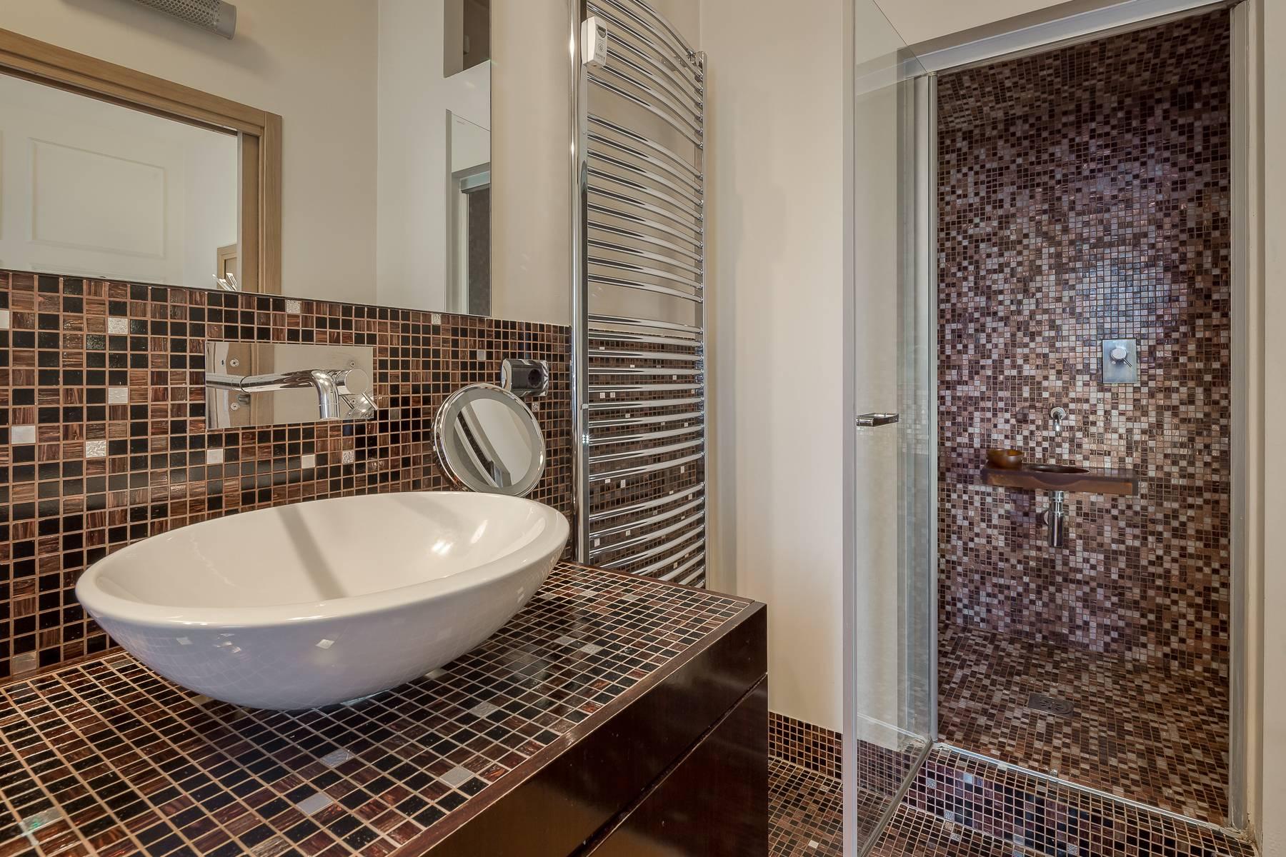 Appartamento in Vendita a Milano: 5 locali, 240 mq - Foto 21