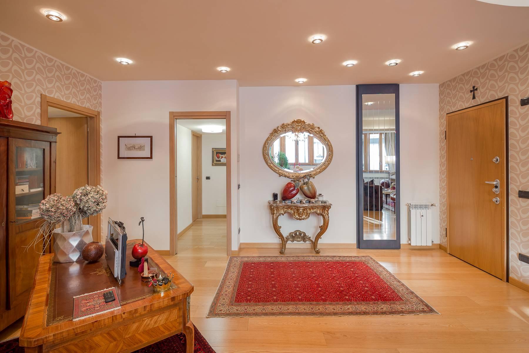 Appartamento in Vendita a Milano: 5 locali, 240 mq - Foto 15