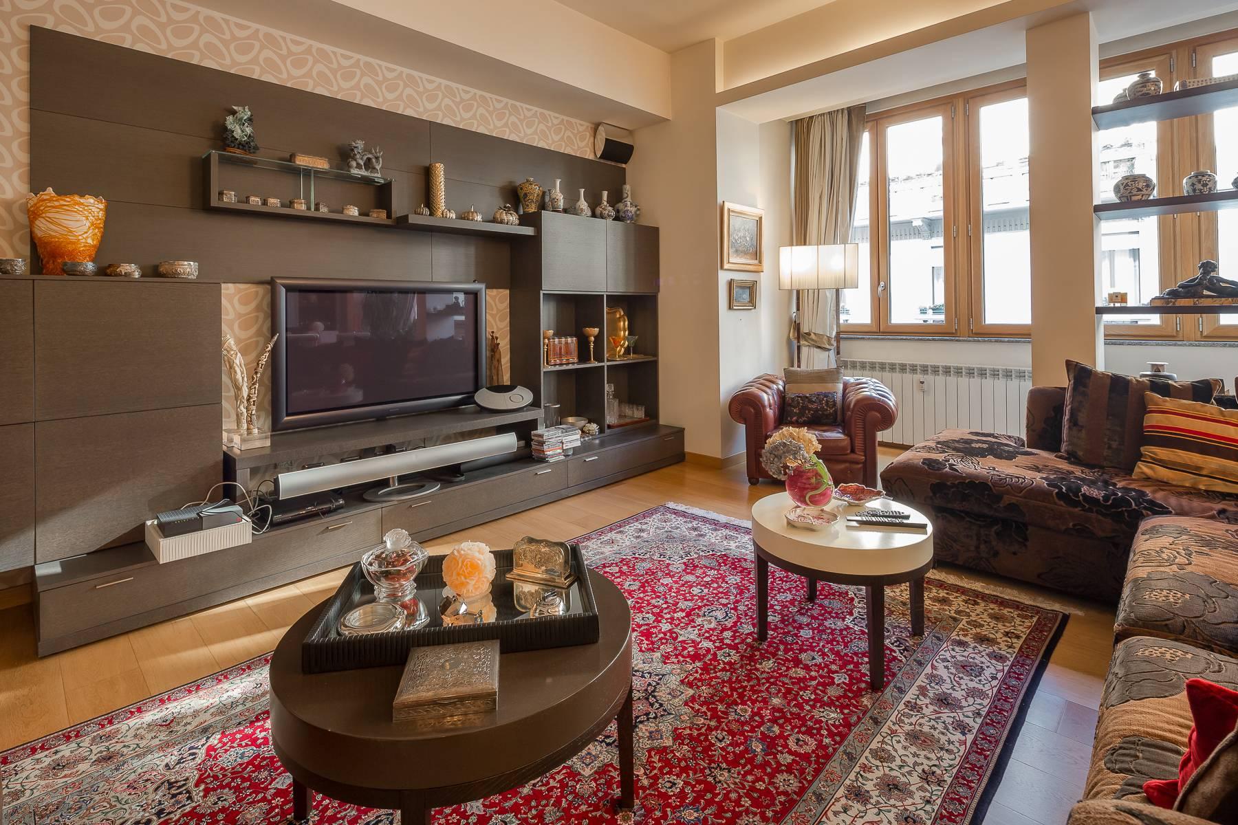 Appartamento in Vendita a Milano: 5 locali, 240 mq - Foto 7