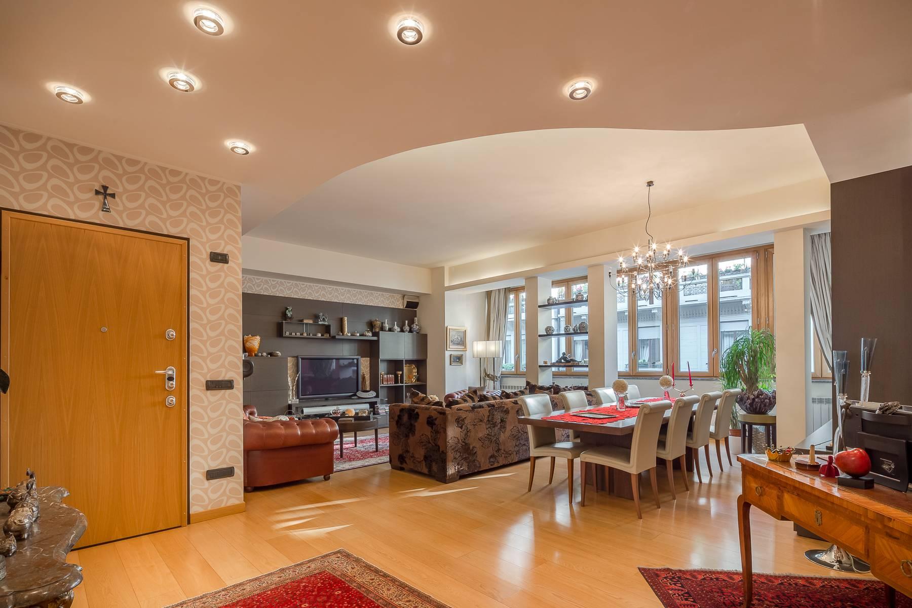 Appartamento in Vendita a Milano: 5 locali, 240 mq - Foto 14