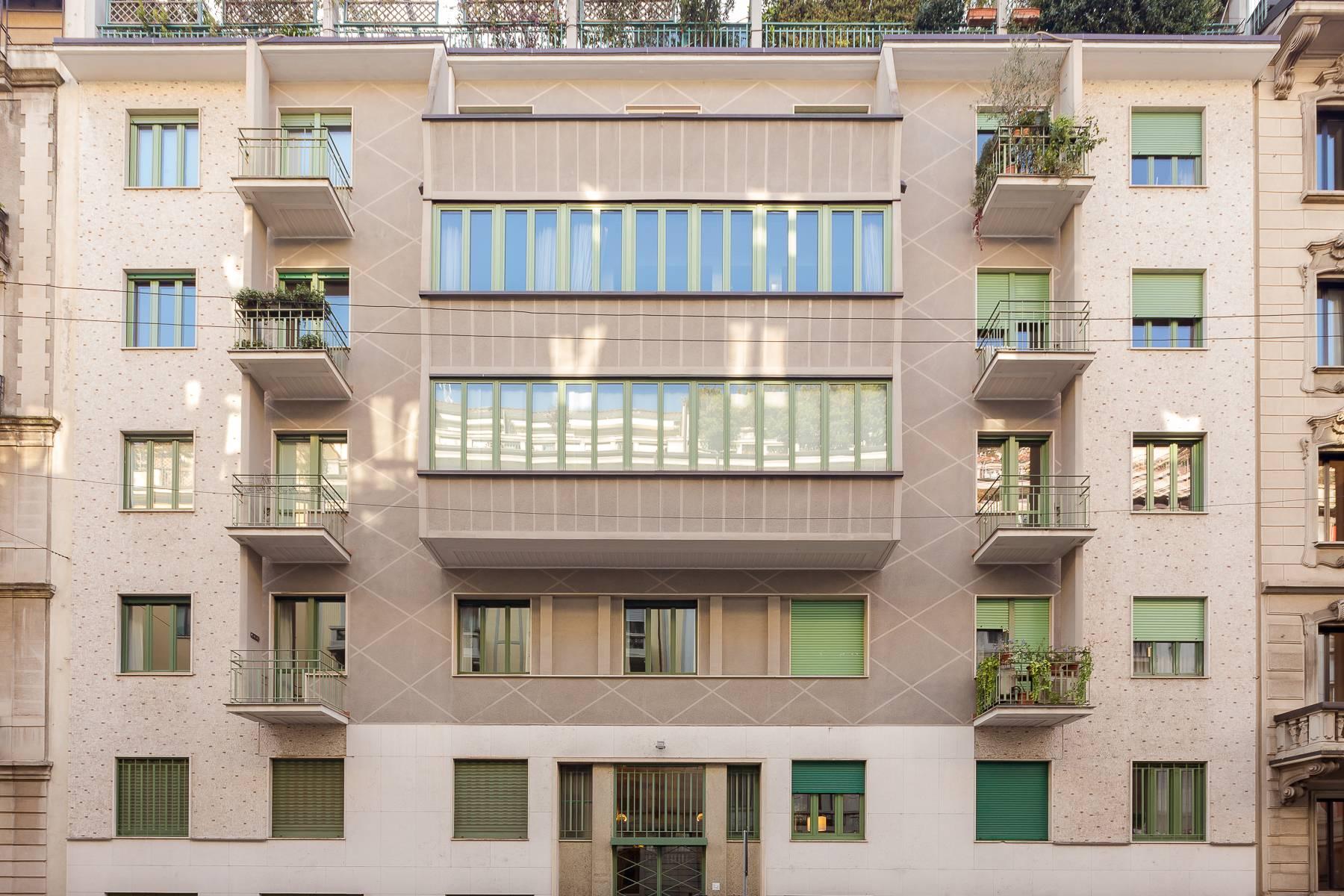 Appartamento in Vendita a Milano: 5 locali, 240 mq - Foto 26