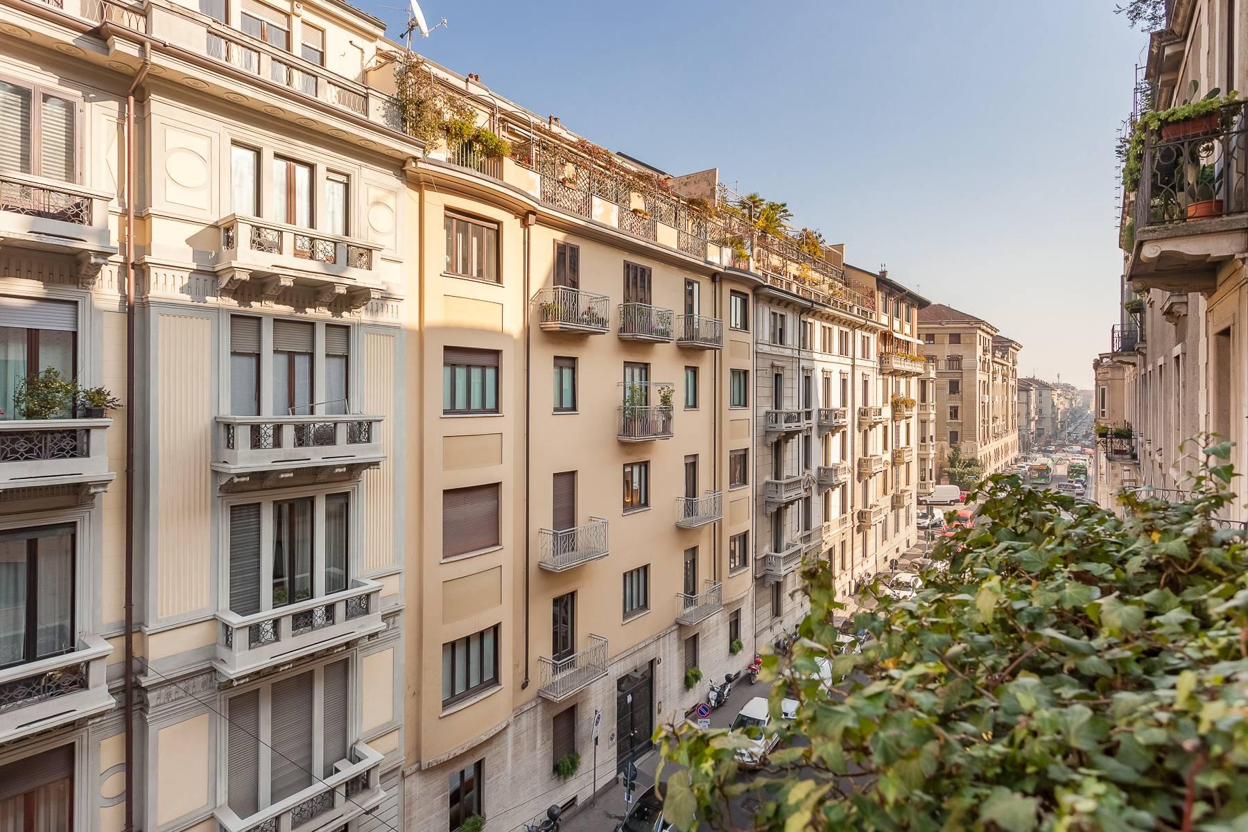 Appartamento in Vendita a Milano: 5 locali, 240 mq - Foto 13