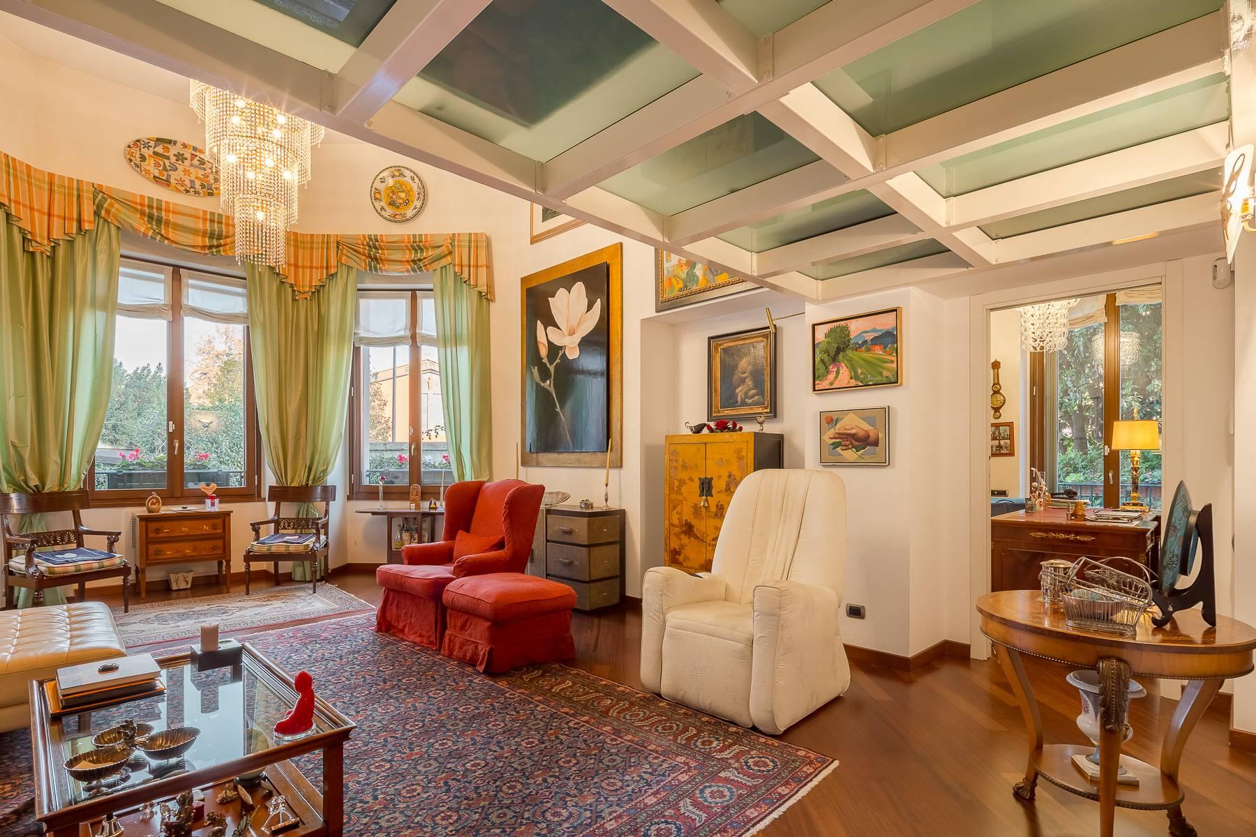 Appartamento in Vendita a Milano: 5 locali, 230 mq - Foto 20