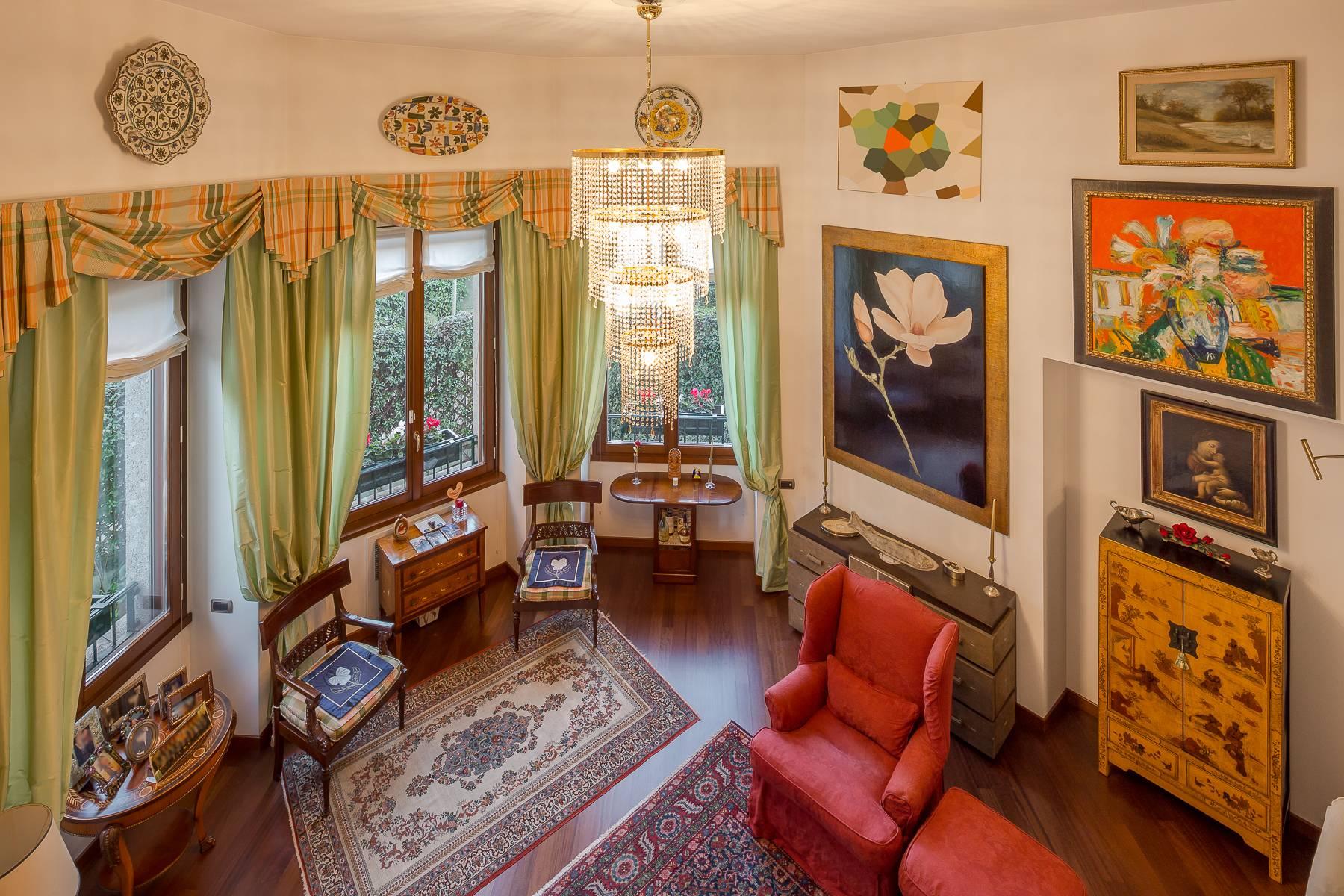 Appartamento in Vendita a Milano: 5 locali, 230 mq - Foto 18