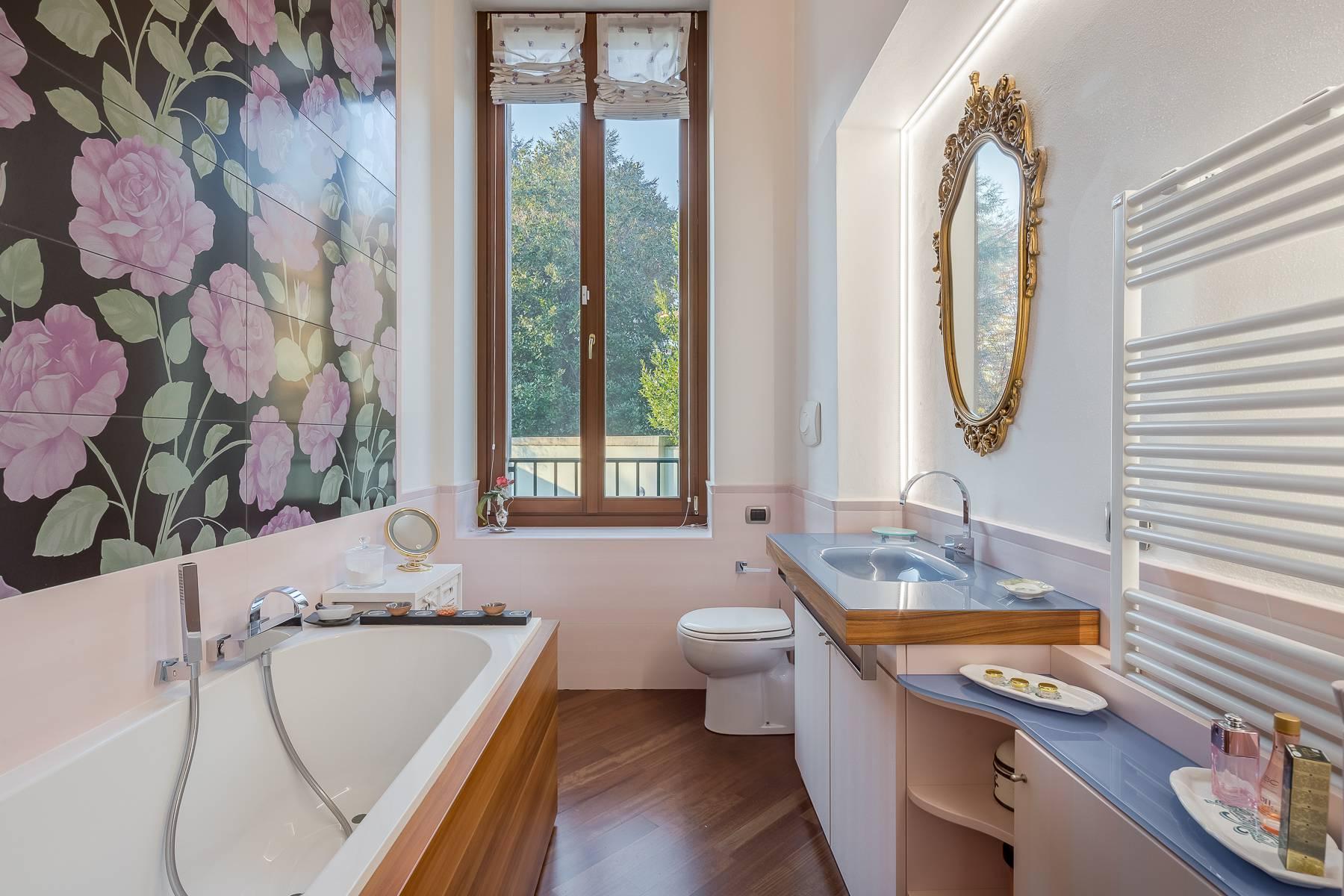 Appartamento in Vendita a Milano: 5 locali, 230 mq - Foto 22