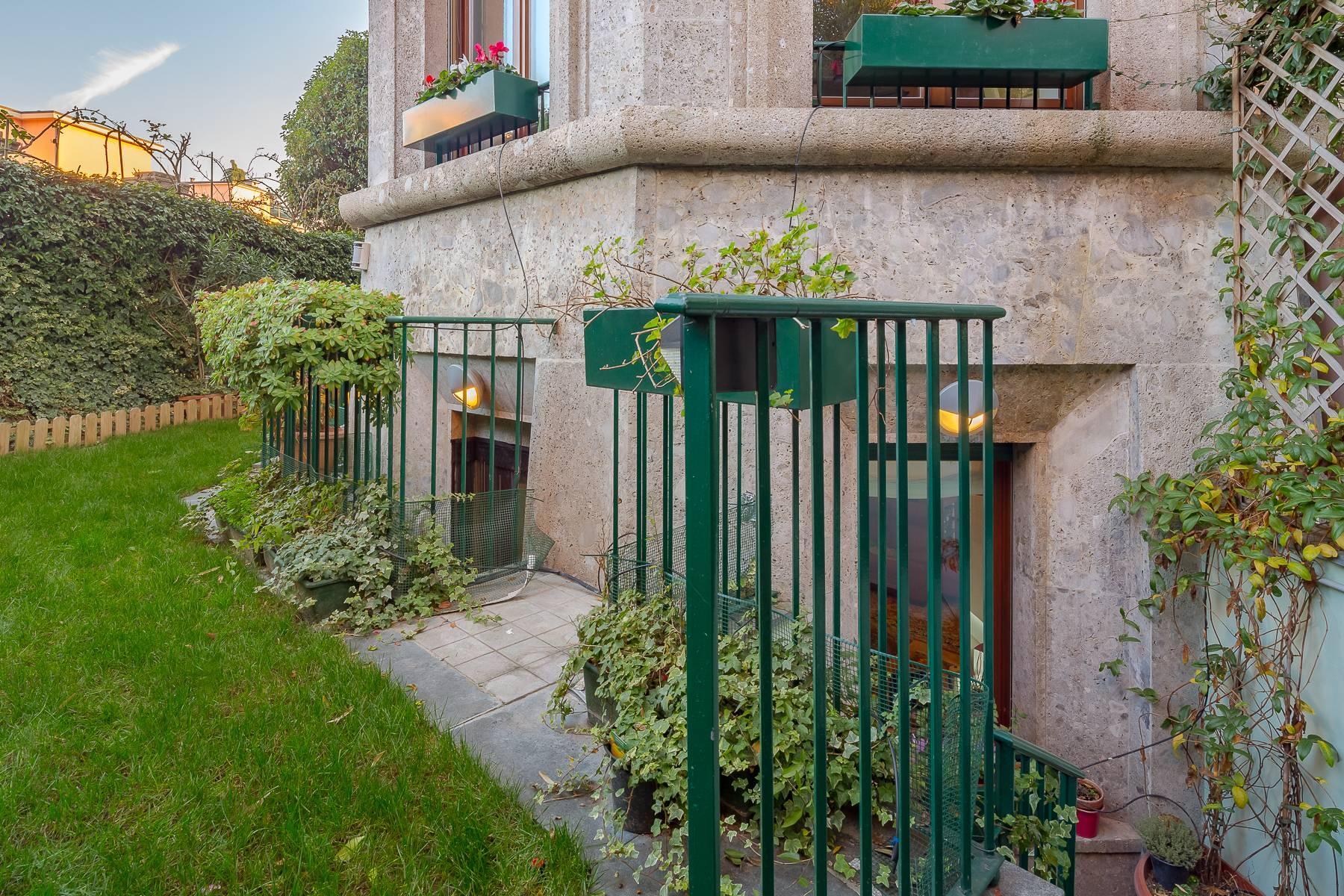 Appartamento in Vendita a Milano: 5 locali, 230 mq - Foto 24