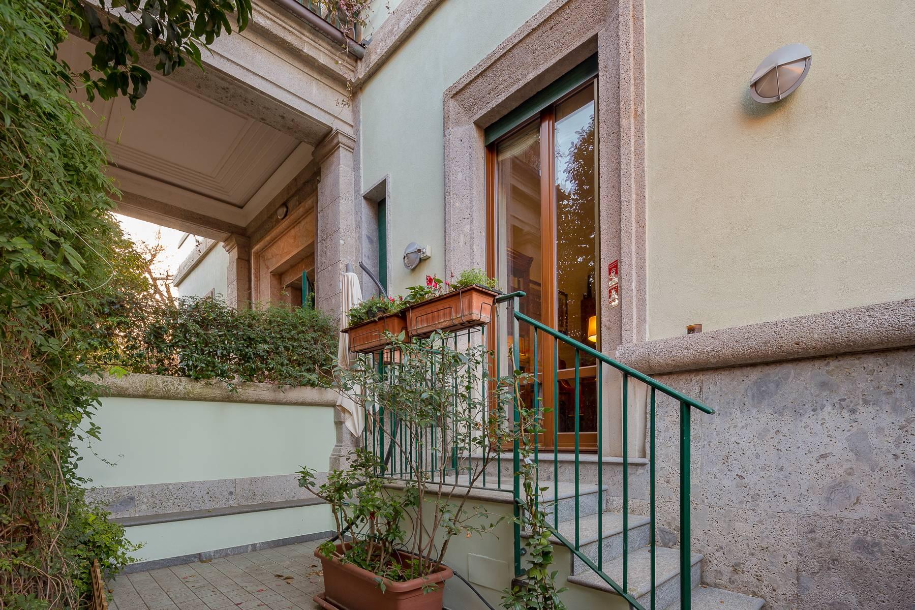 Appartamento in Vendita a Milano: 5 locali, 230 mq - Foto 25