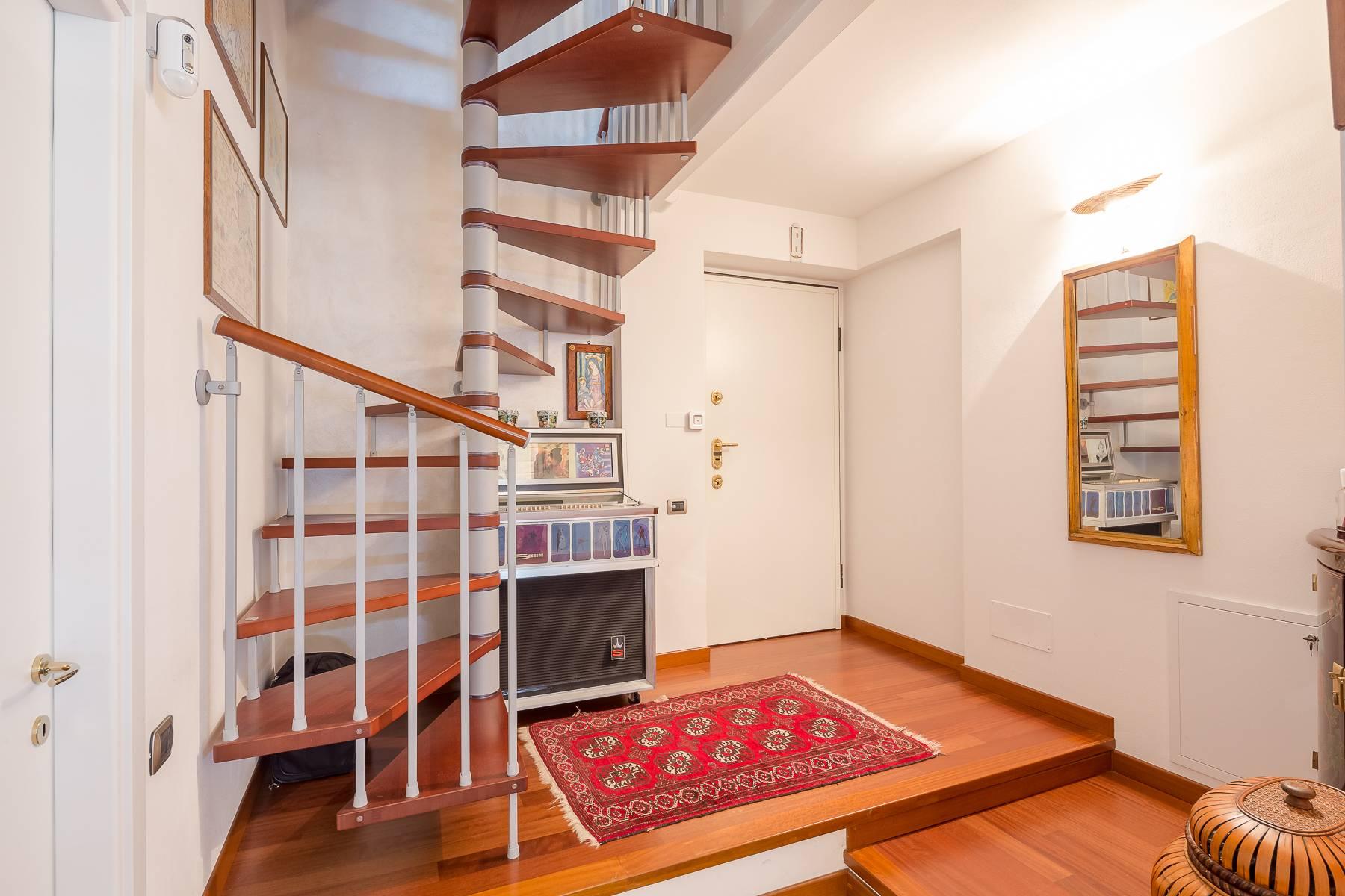 Appartamento in Vendita a Milano: 5 locali, 230 mq - Foto 28