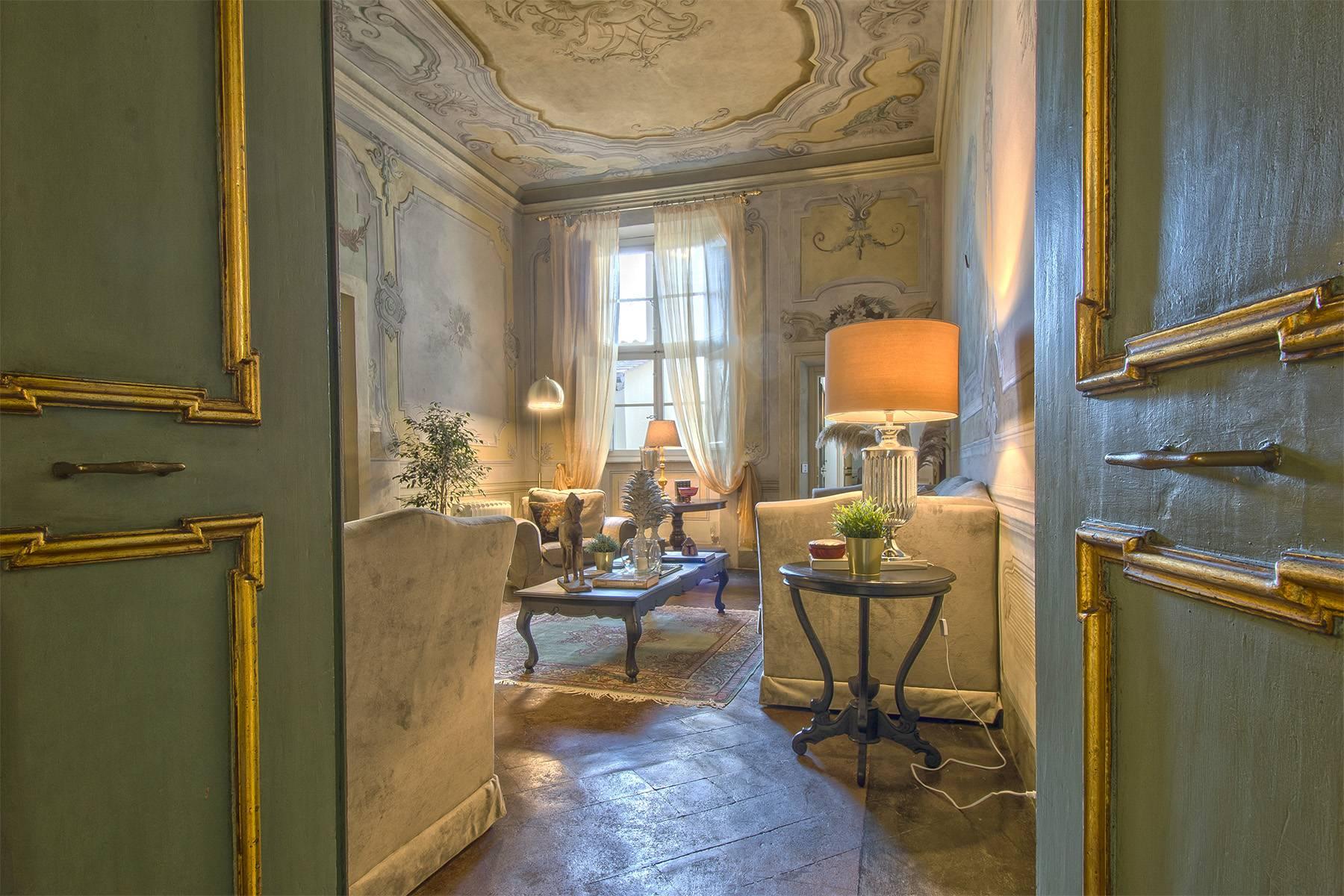 Appartamento in Vendita a Lucca piazza della cittadella