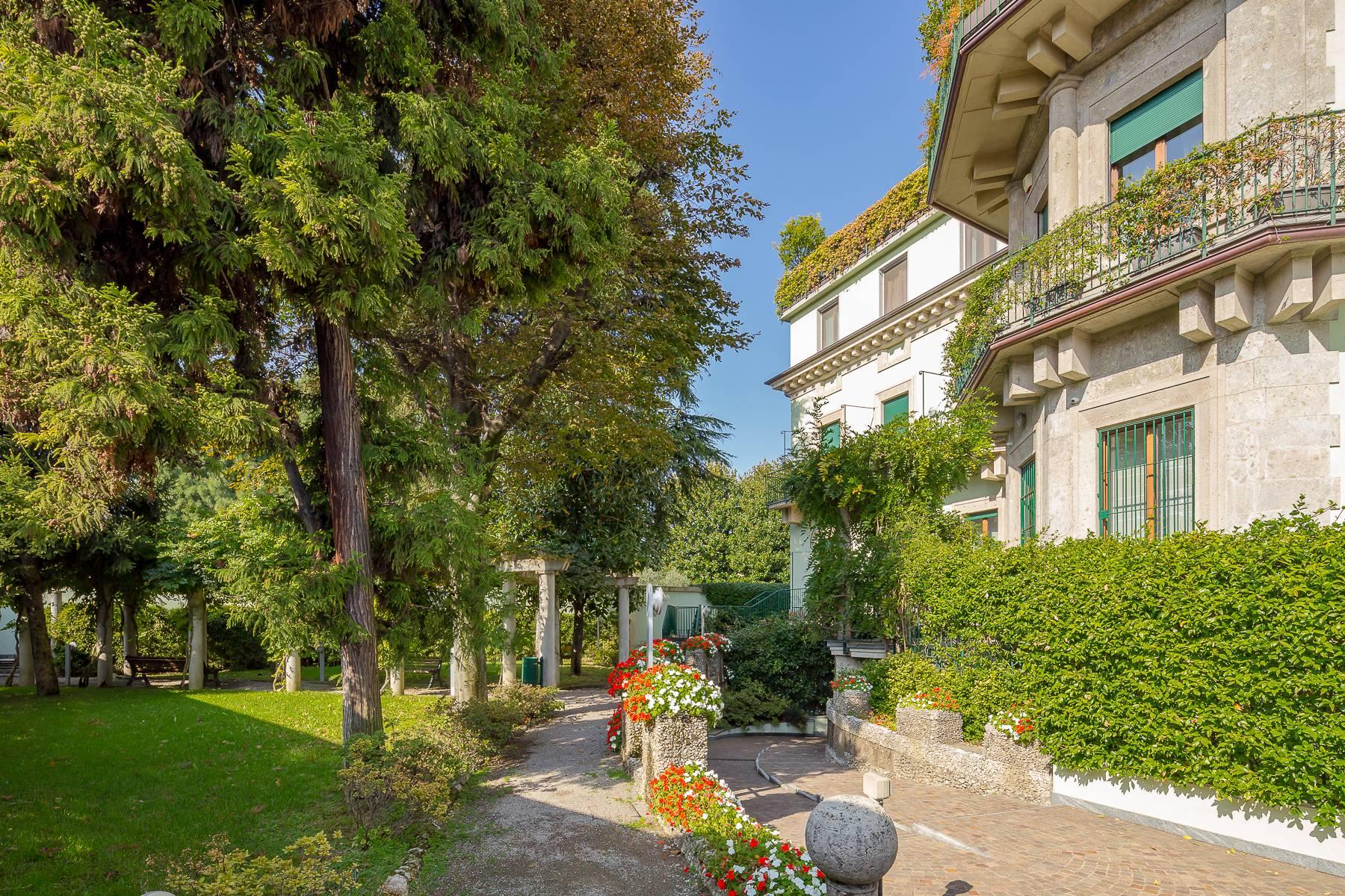 Appartamento in Vendita a Milano: 5 locali, 230 mq - Foto 14