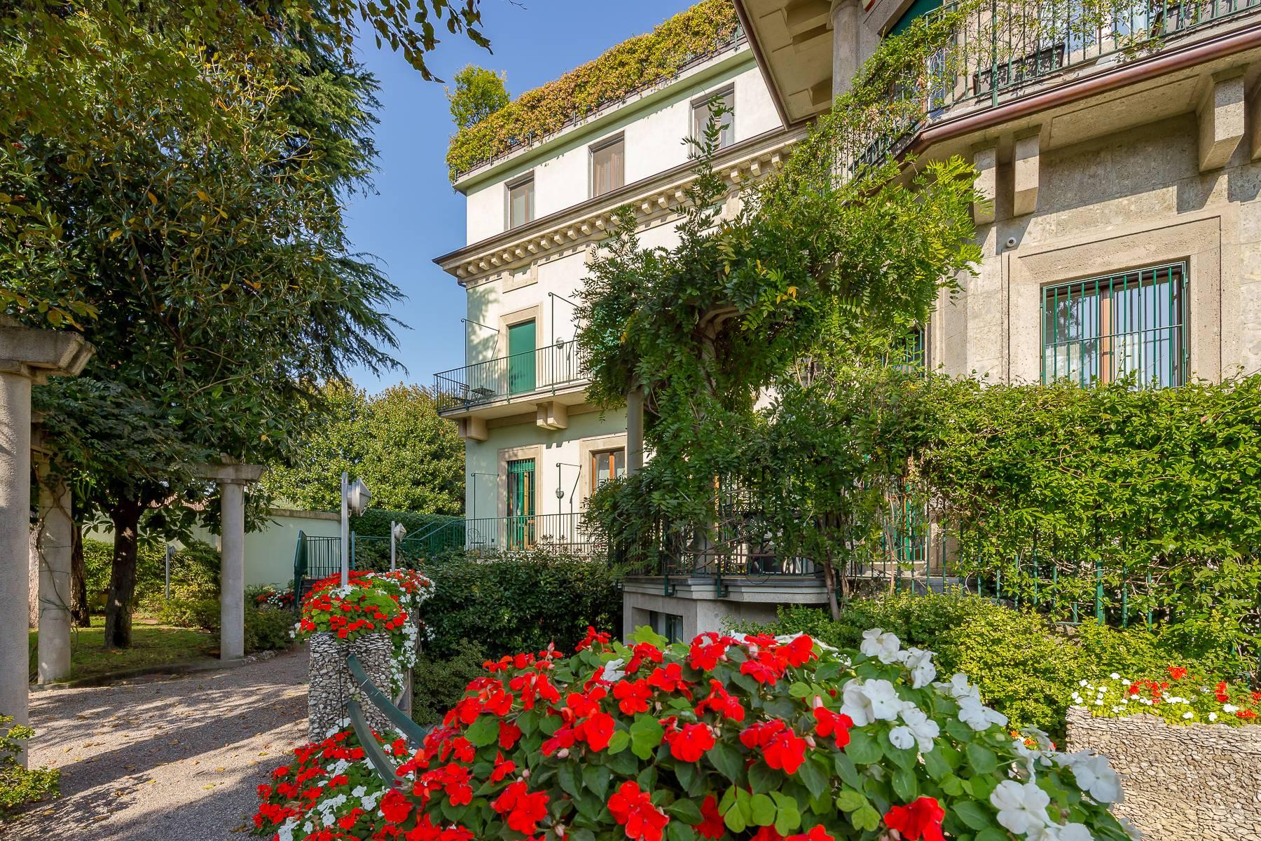 Appartamento in Vendita a Milano: 5 locali, 230 mq - Foto 19