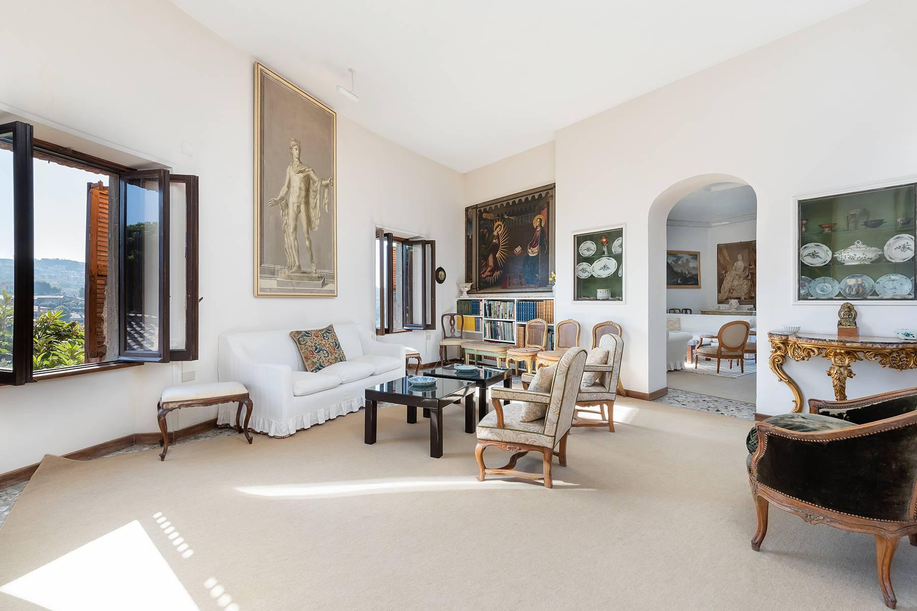 Palazzo in Vendita a Frascati: 5 locali, 900 mq - Foto 5