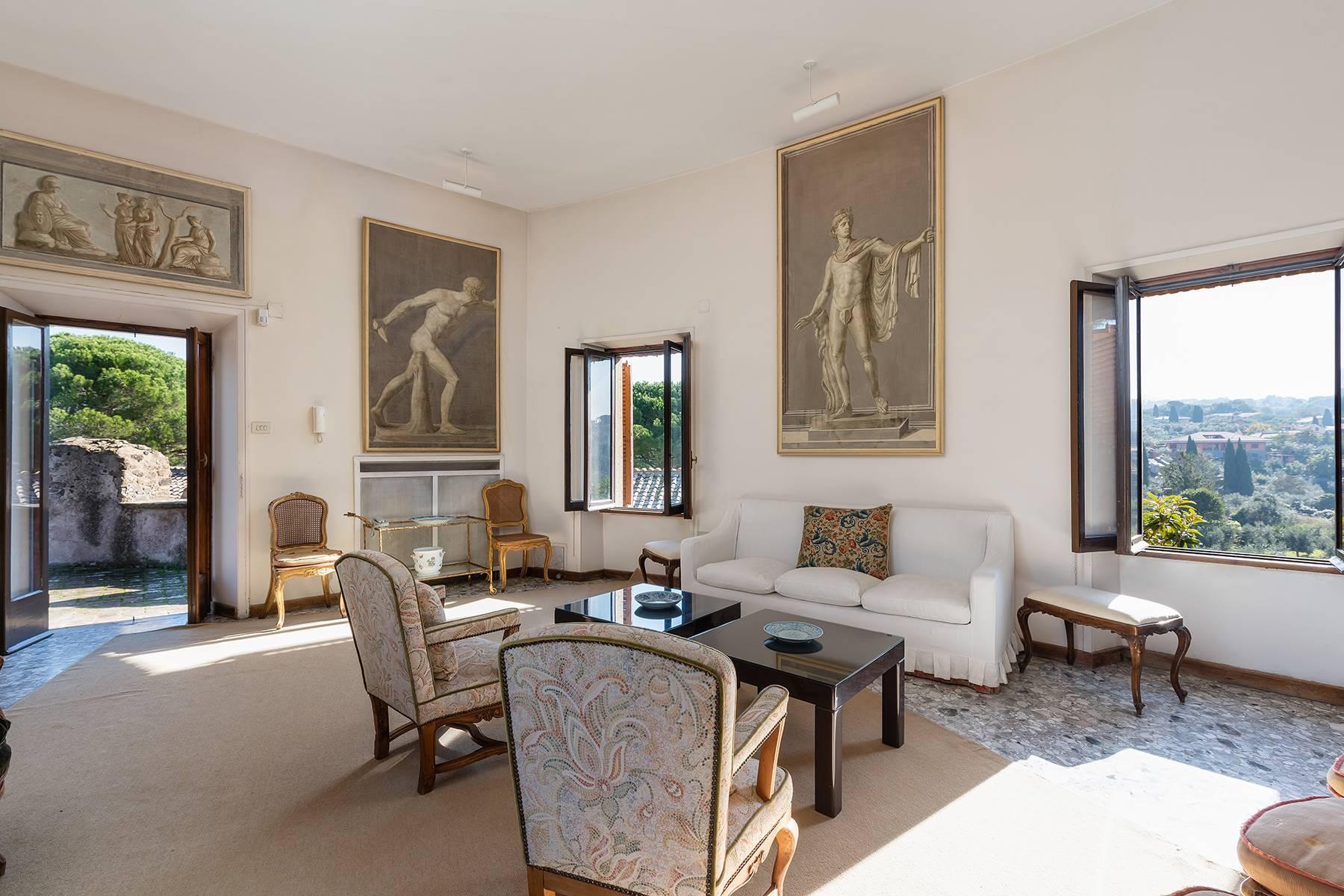 Palazzo in Vendita a Frascati: 5 locali, 900 mq - Foto 4