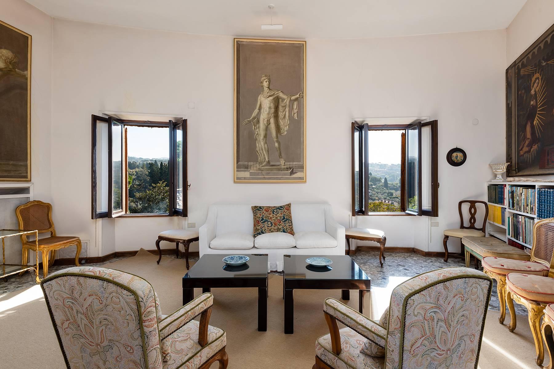Palazzo in Vendita a Frascati: 5 locali, 900 mq - Foto 6