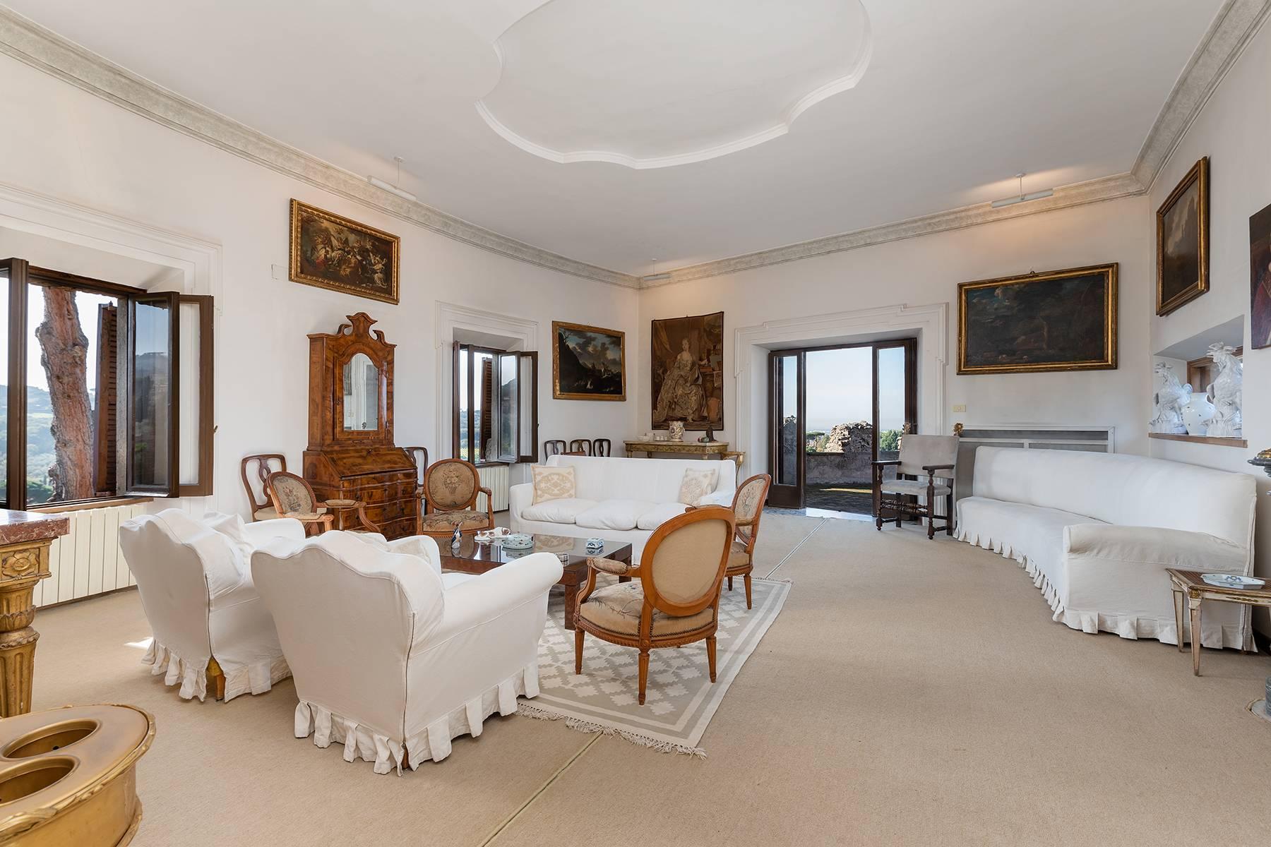 Palazzo in Vendita a Frascati: 5 locali, 900 mq - Foto 28