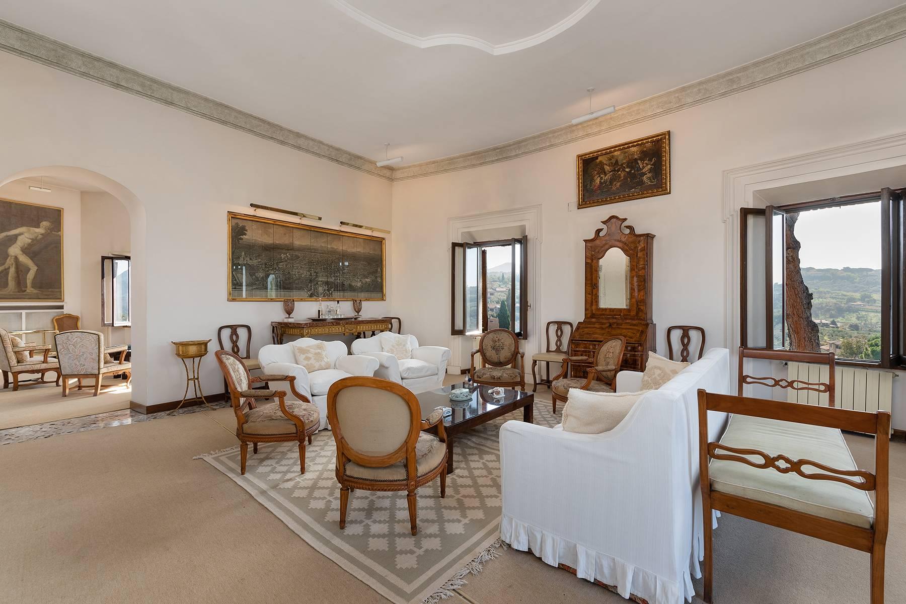 Palazzo in Vendita a Frascati: 5 locali, 900 mq - Foto 7