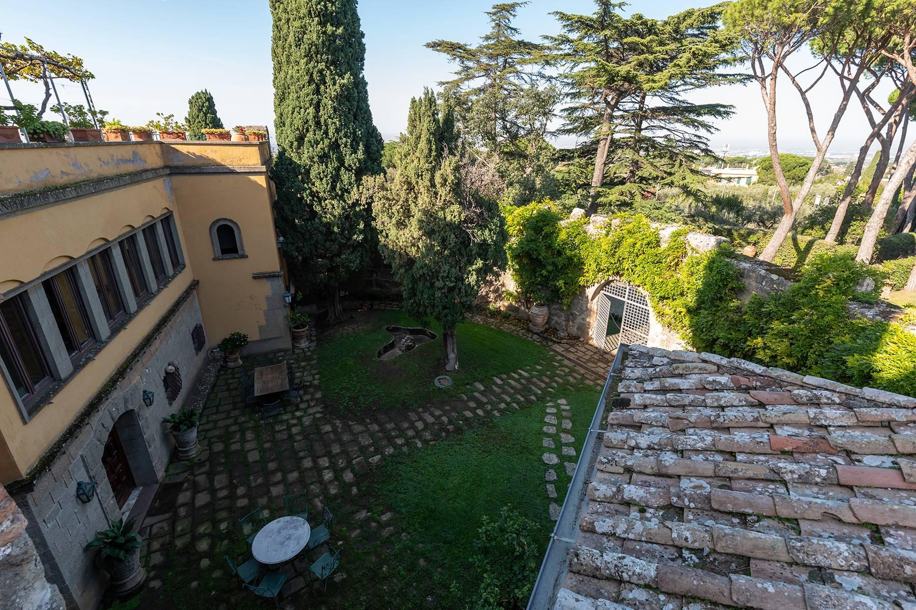 Palazzo in Vendita a Frascati: 5 locali, 900 mq - Foto 25