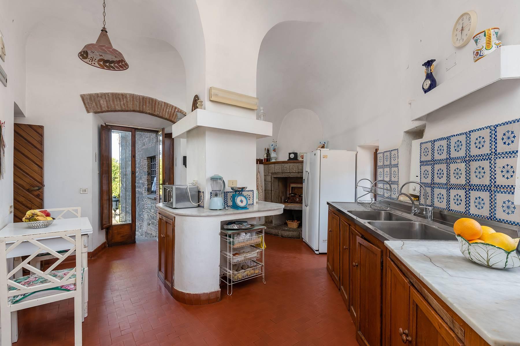 Palazzo in Vendita a Frascati: 5 locali, 900 mq - Foto 29