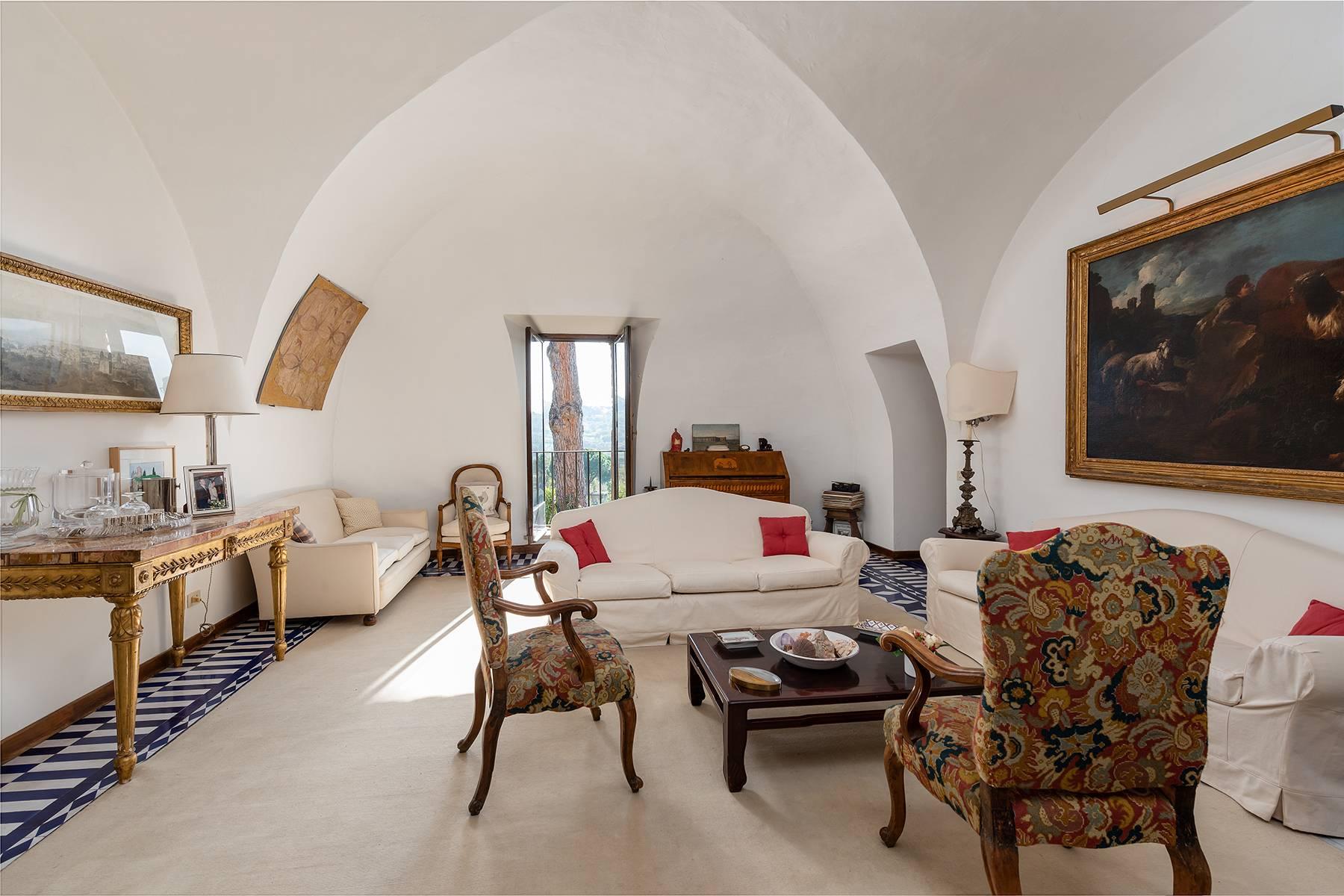 Palazzo in Vendita a Frascati: 5 locali, 900 mq - Foto 13
