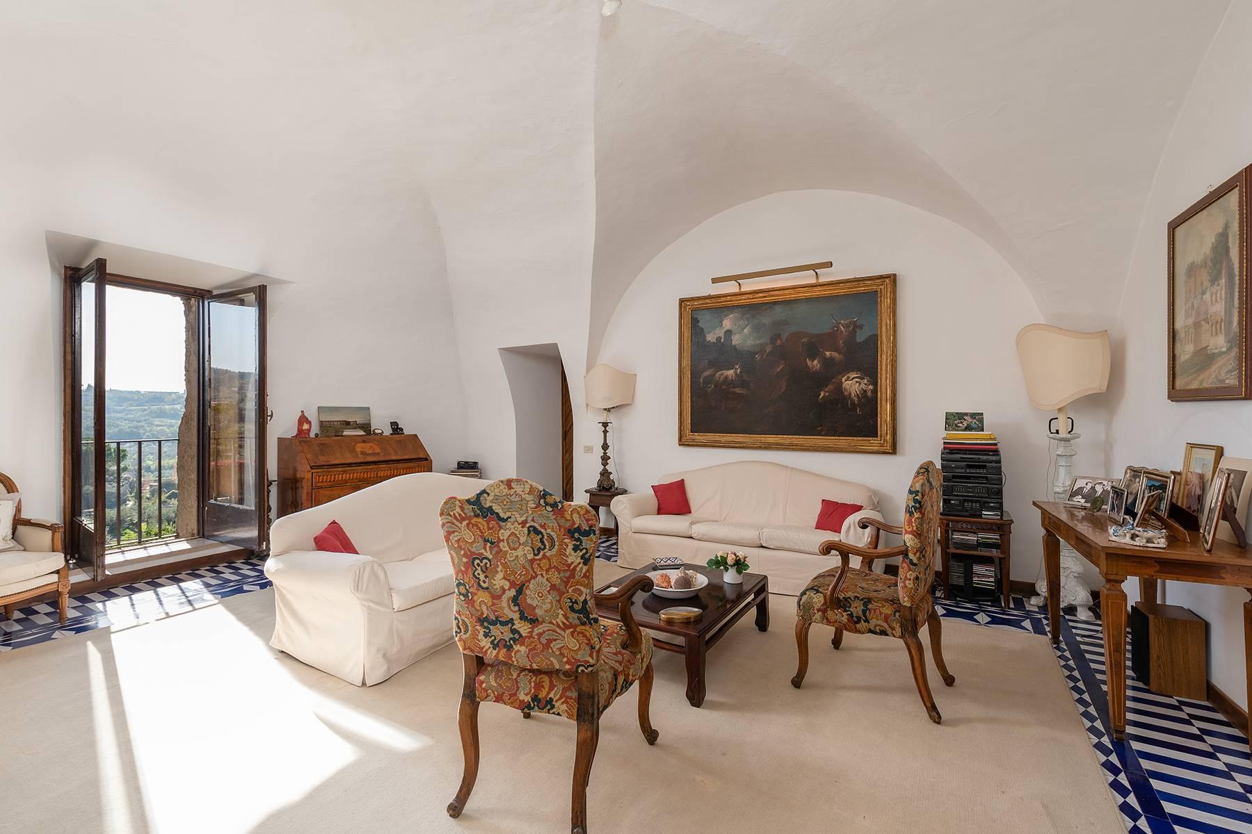 Palazzo in Vendita a Frascati: 5 locali, 900 mq - Foto 16