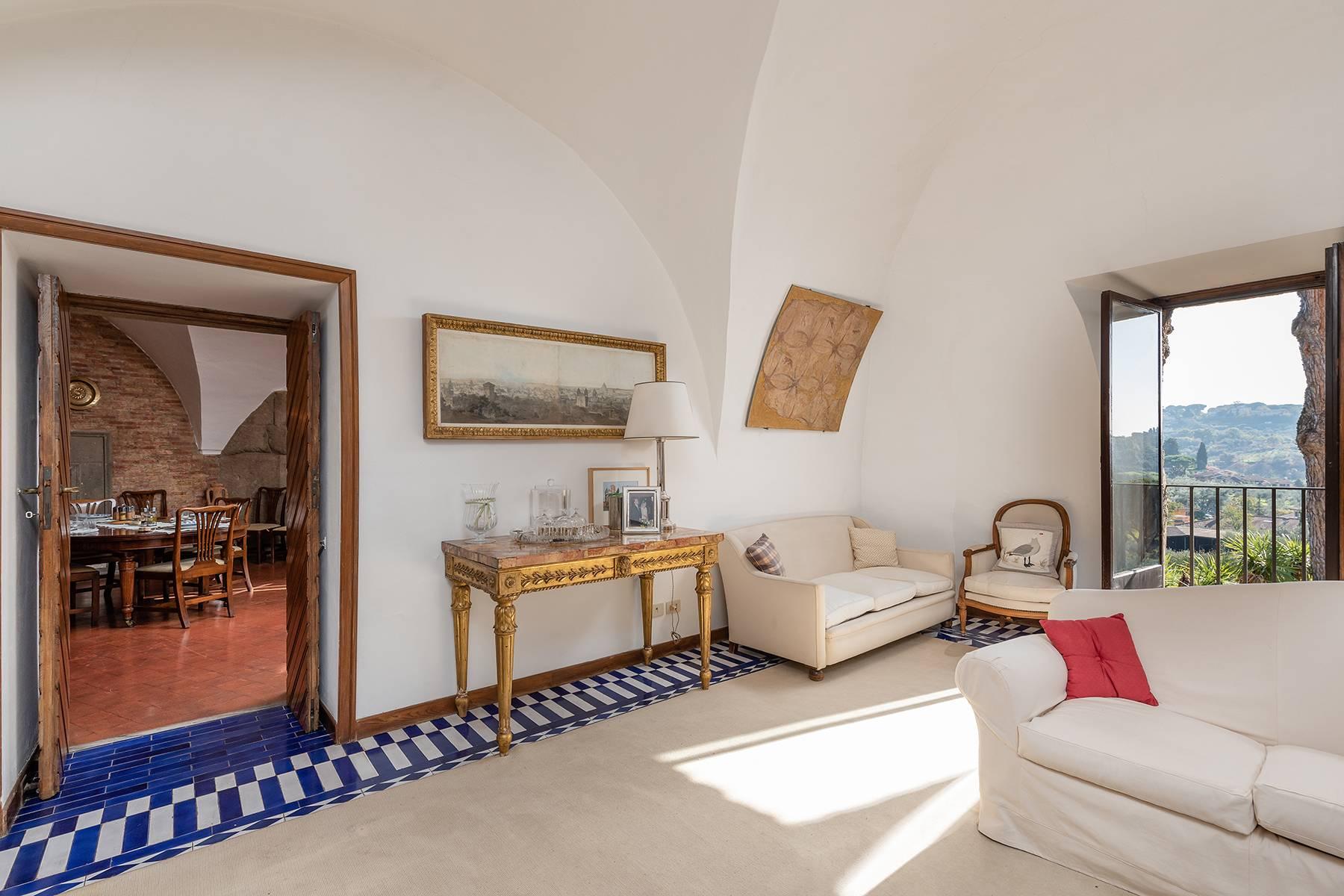 Palazzo in Vendita a Frascati: 5 locali, 900 mq - Foto 14