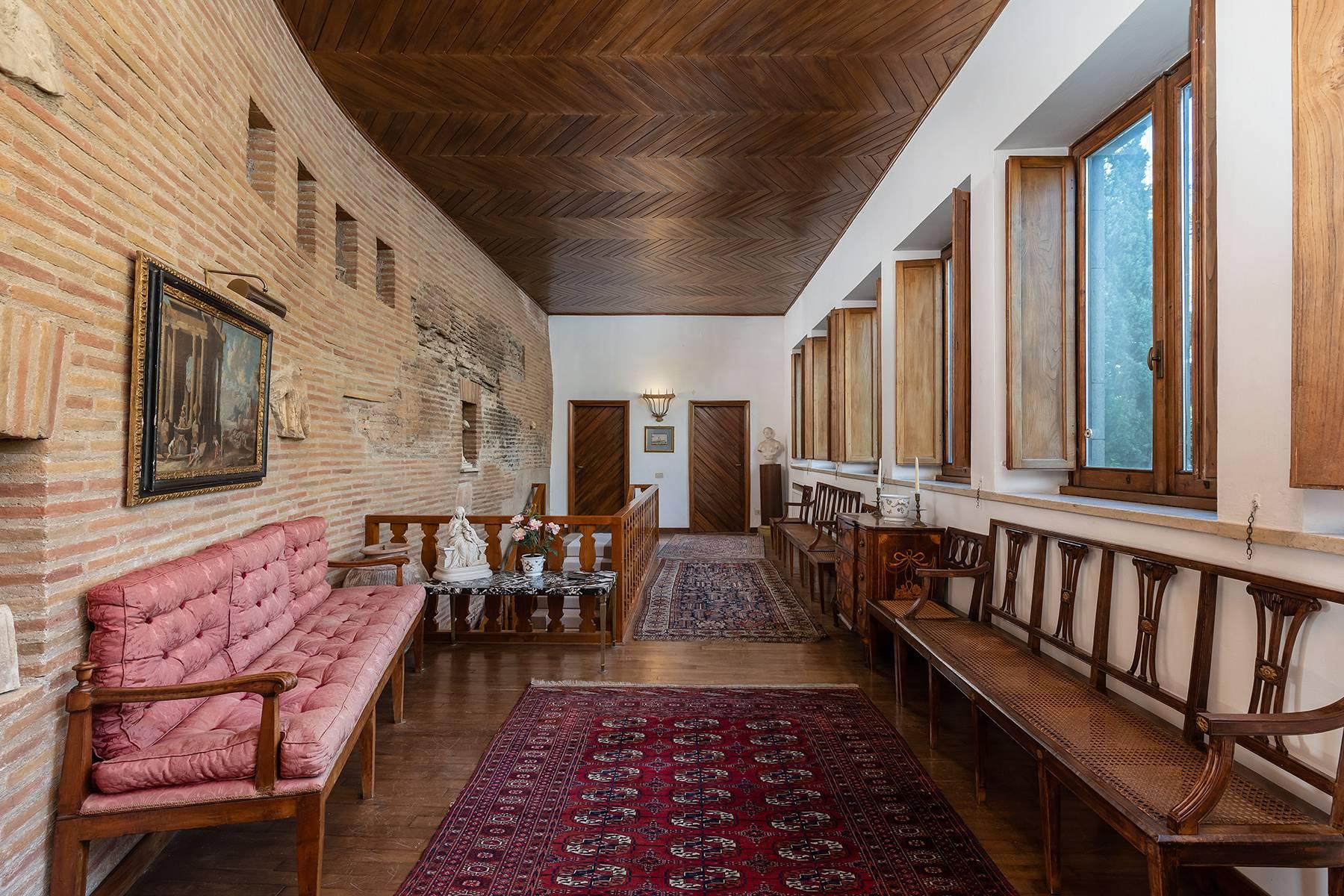Palazzo in Vendita a Frascati: 5 locali, 900 mq - Foto 11